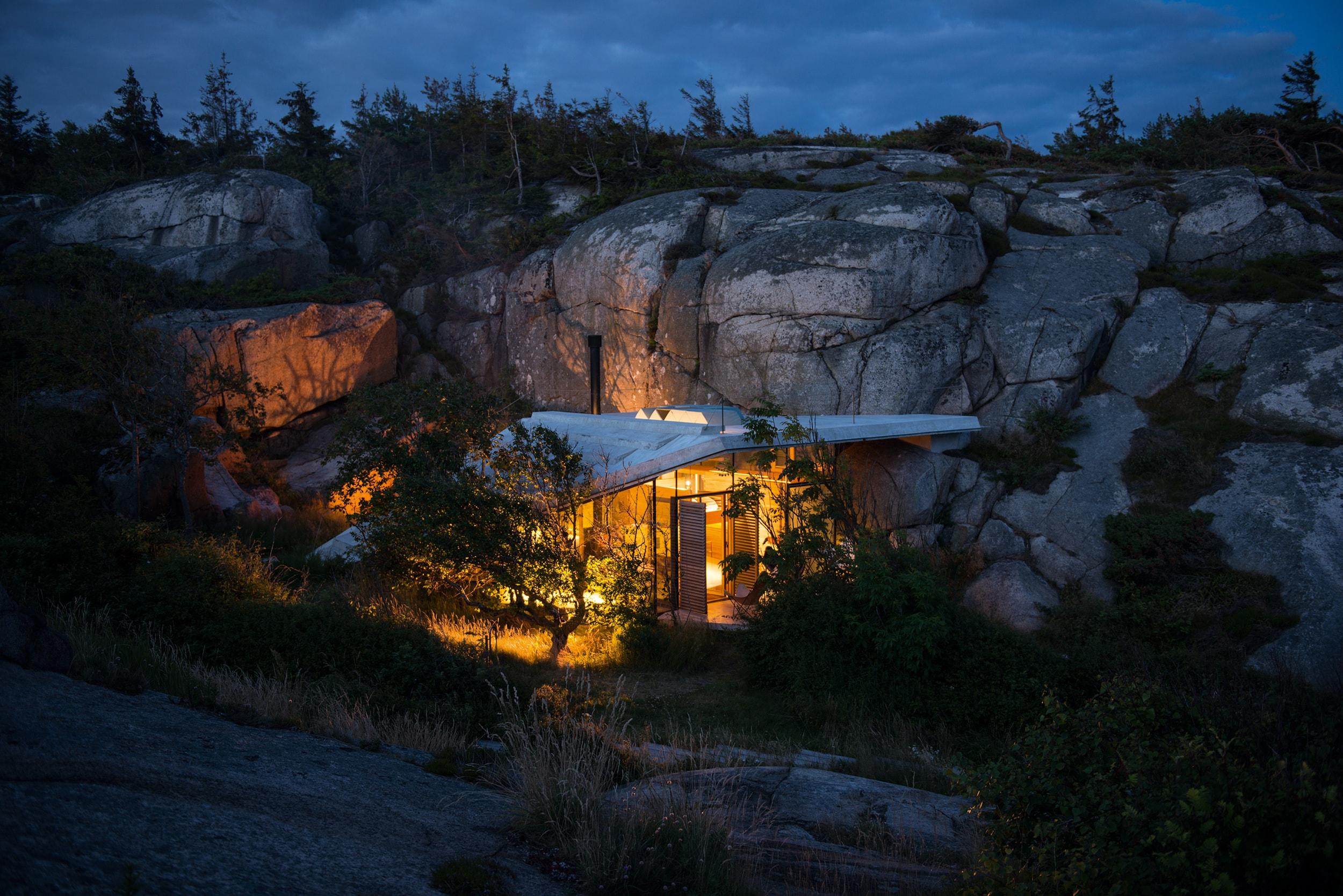 Ivar Kvaal – Architecture