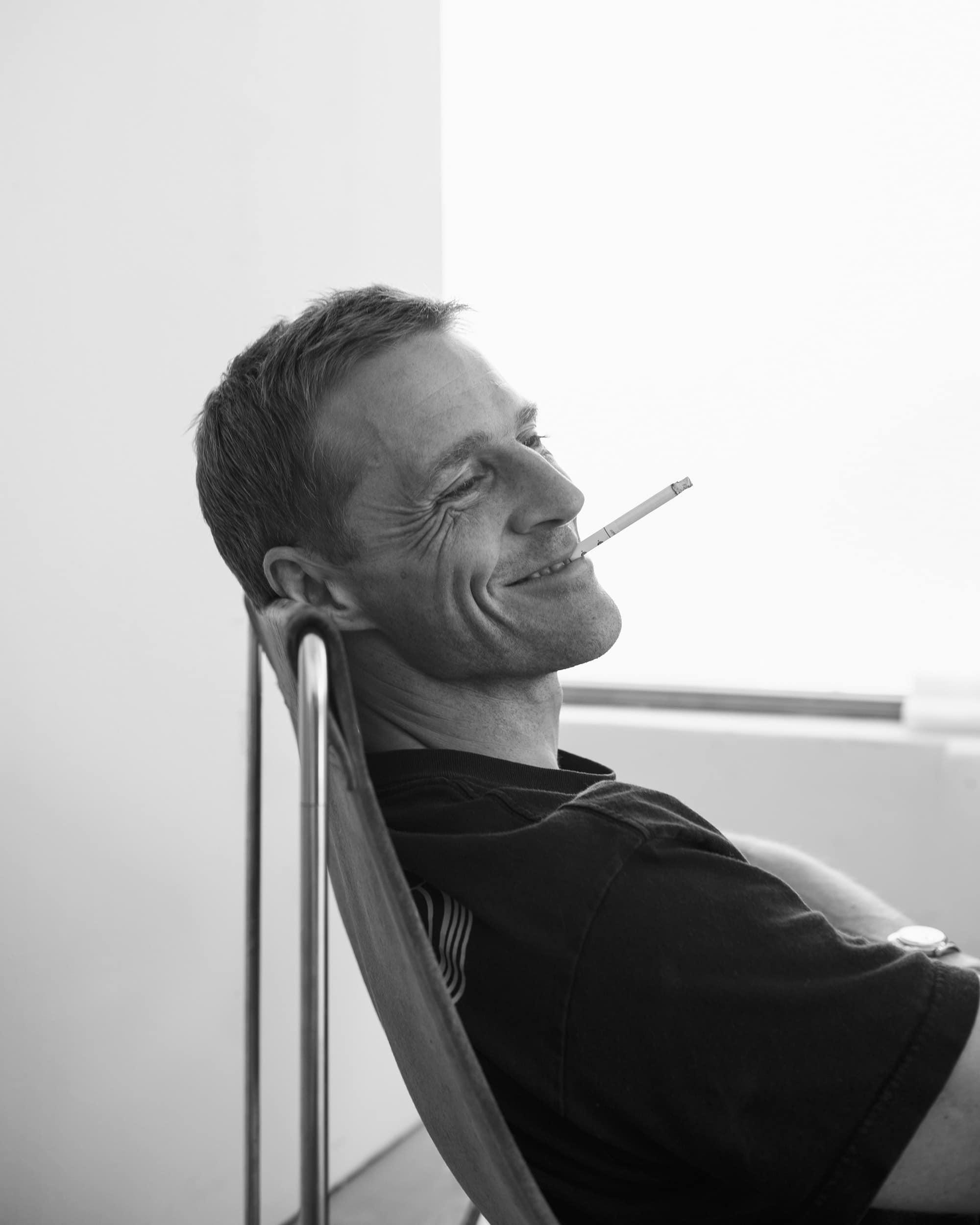 Ivar Kvaal – Matias Faldbakken