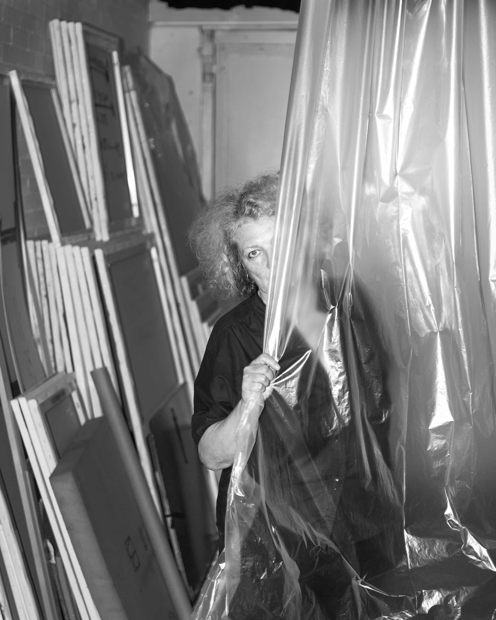Ivar Kvaal – Marlene Dumas