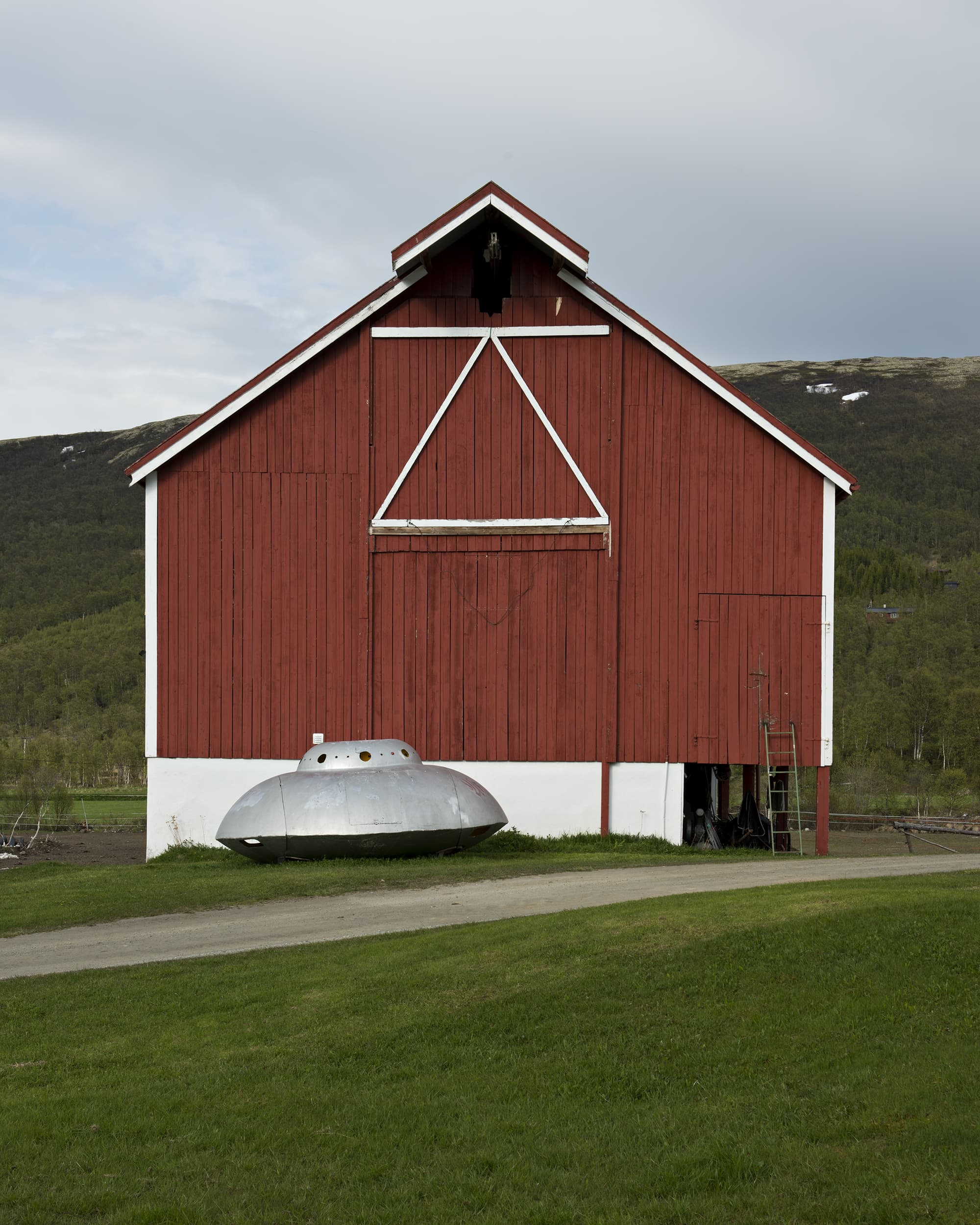 Ivar Kvaal – Hessdalen