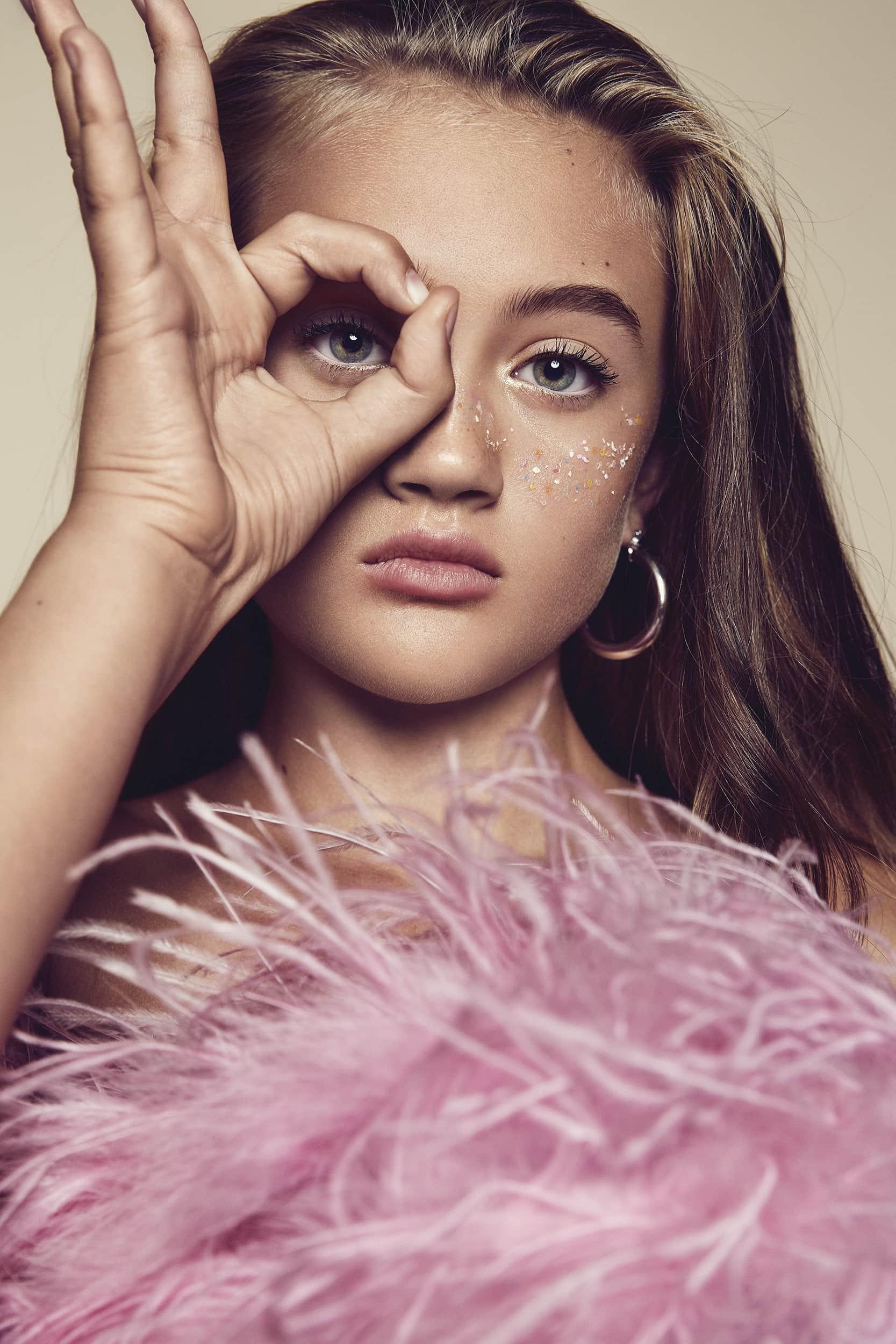 Ida Bjørvik – Sony Music – Sophie Stray