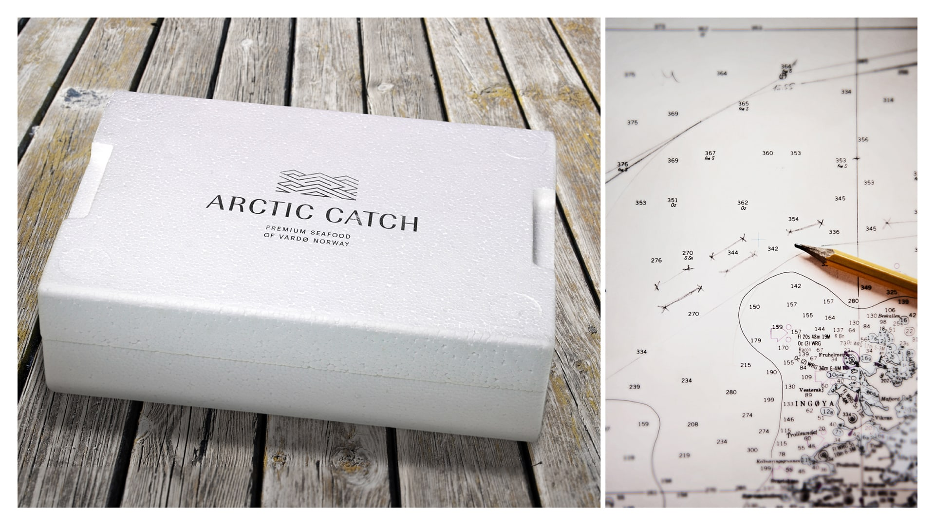 Ivar Kvaal – Arctic Catch