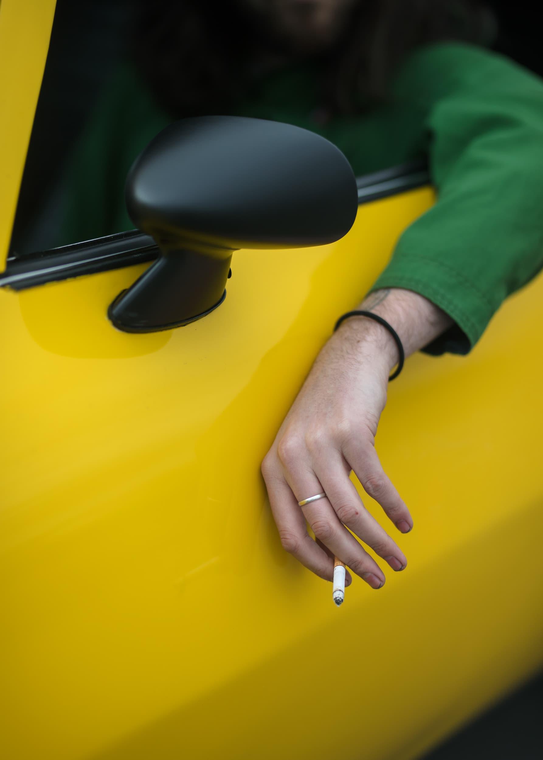 Kimm Saatvedt – Benzina – Classic Car Show