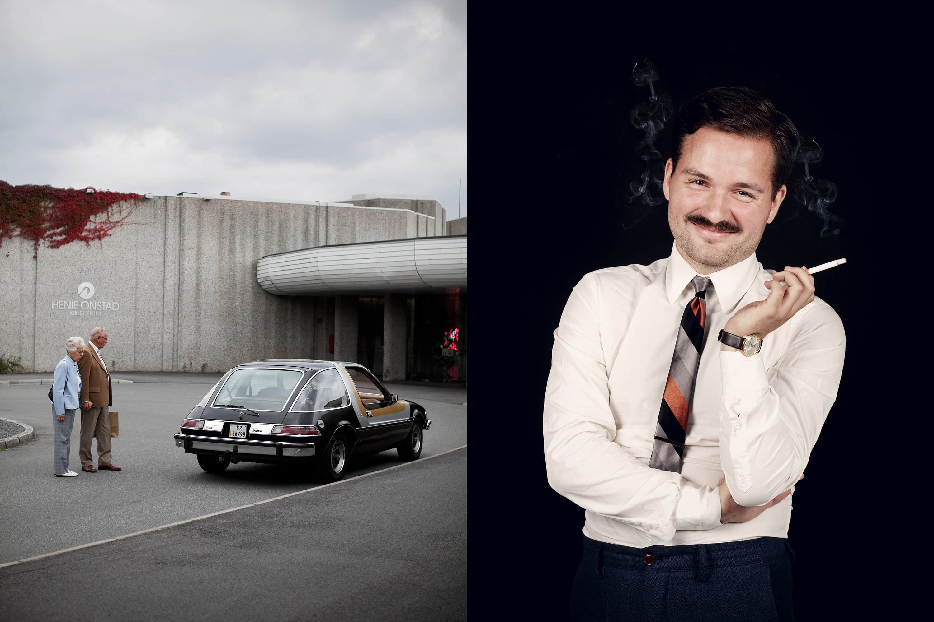Kimm Saatvedt – CARS and culture