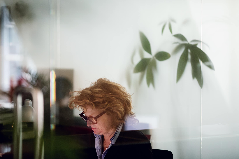 Kimm Saatvedt – Helseutvalget for Bielke & Yang