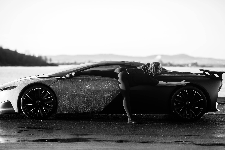 Kimm Saatvedt – ONYX for Peugeot