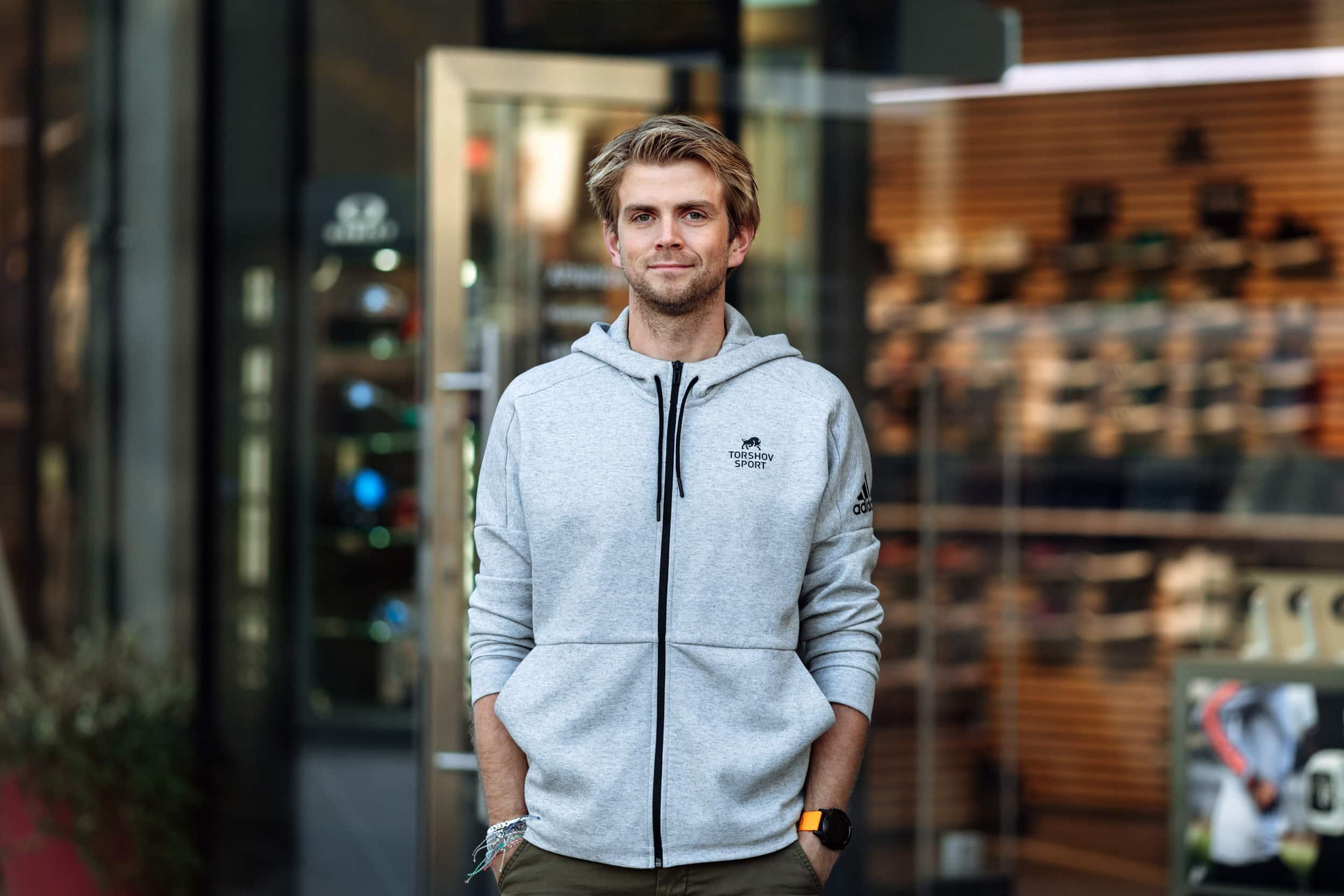 Thomas Ekström – Aera w/Bold