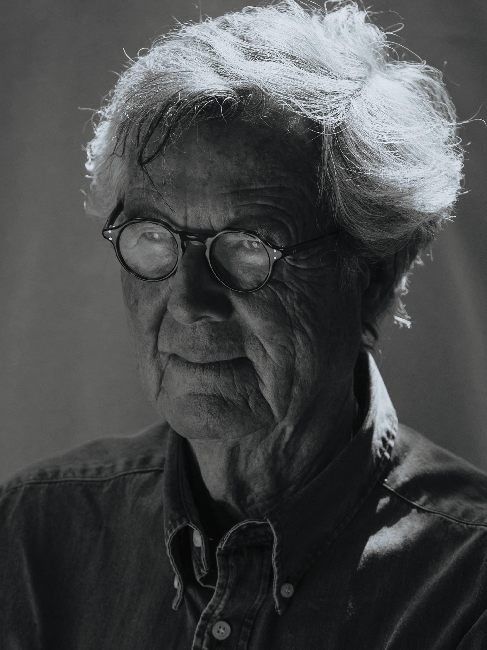 Thomas Ekström – Portraits