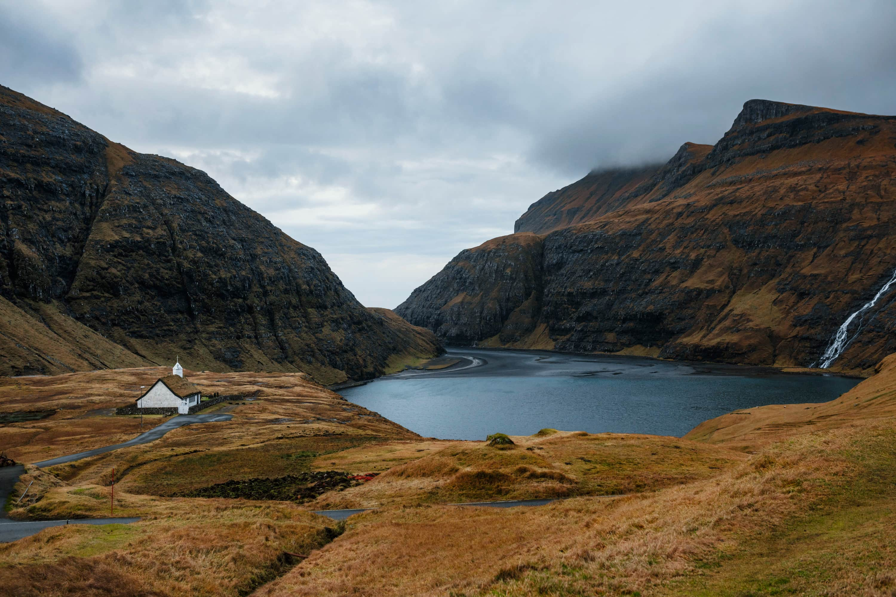 Thomas Ekström – Scandinavian Traveler – Faroe Islands