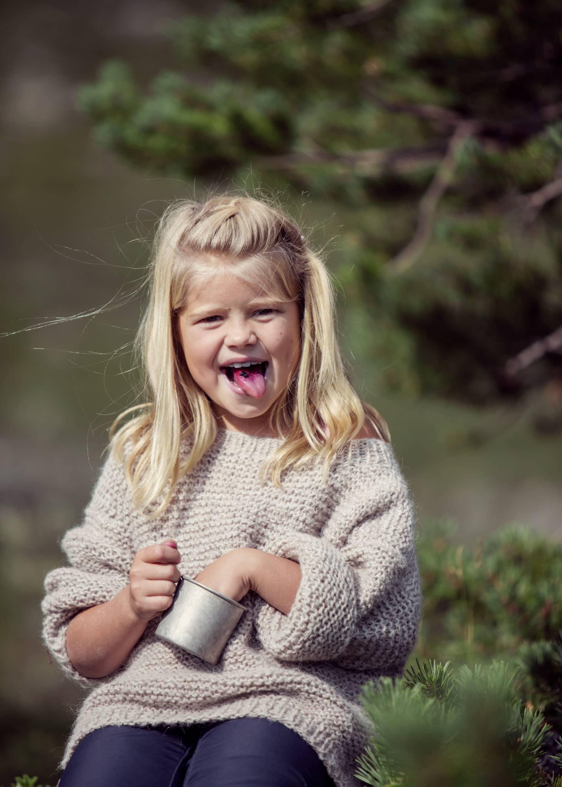 Veslemøy Vråskar – Brimi & Barna