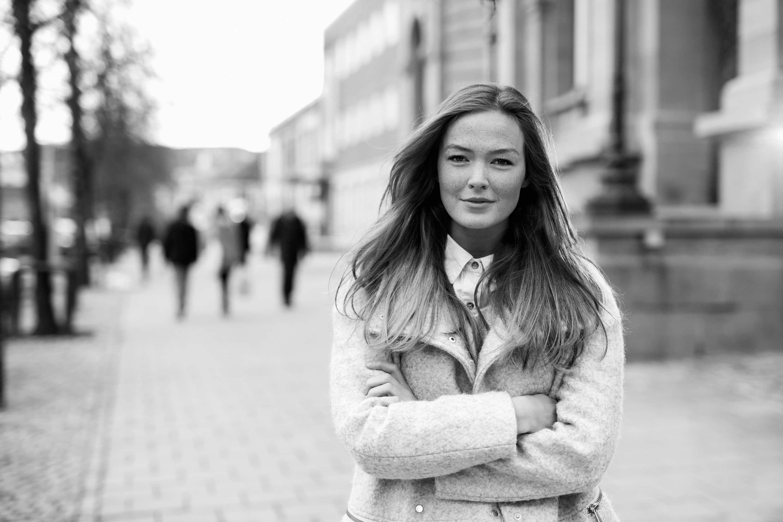 Kimm Saatvedt – Sparebank1 w/Brandlab