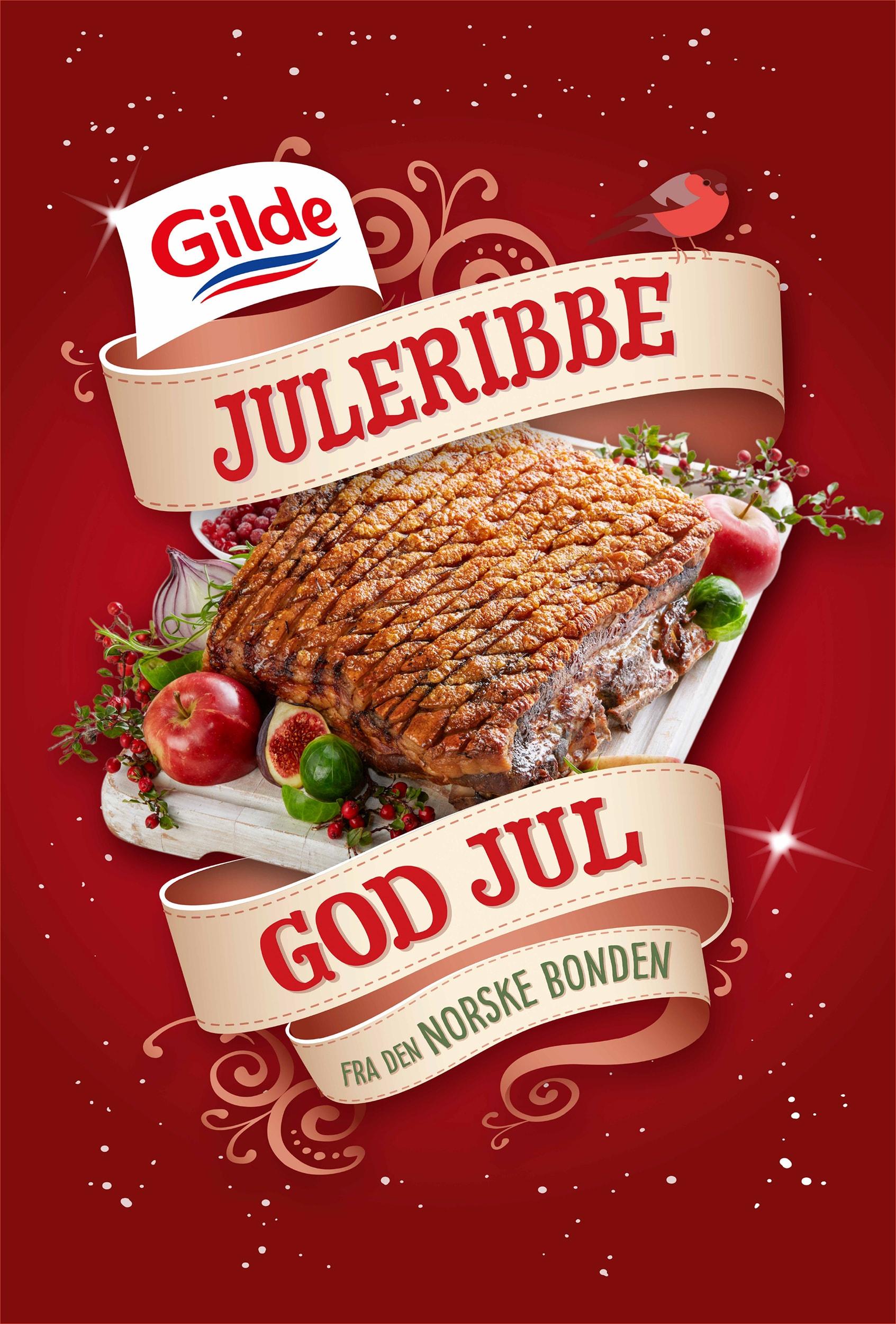 Veslemøy Vråskar – Gilde jul