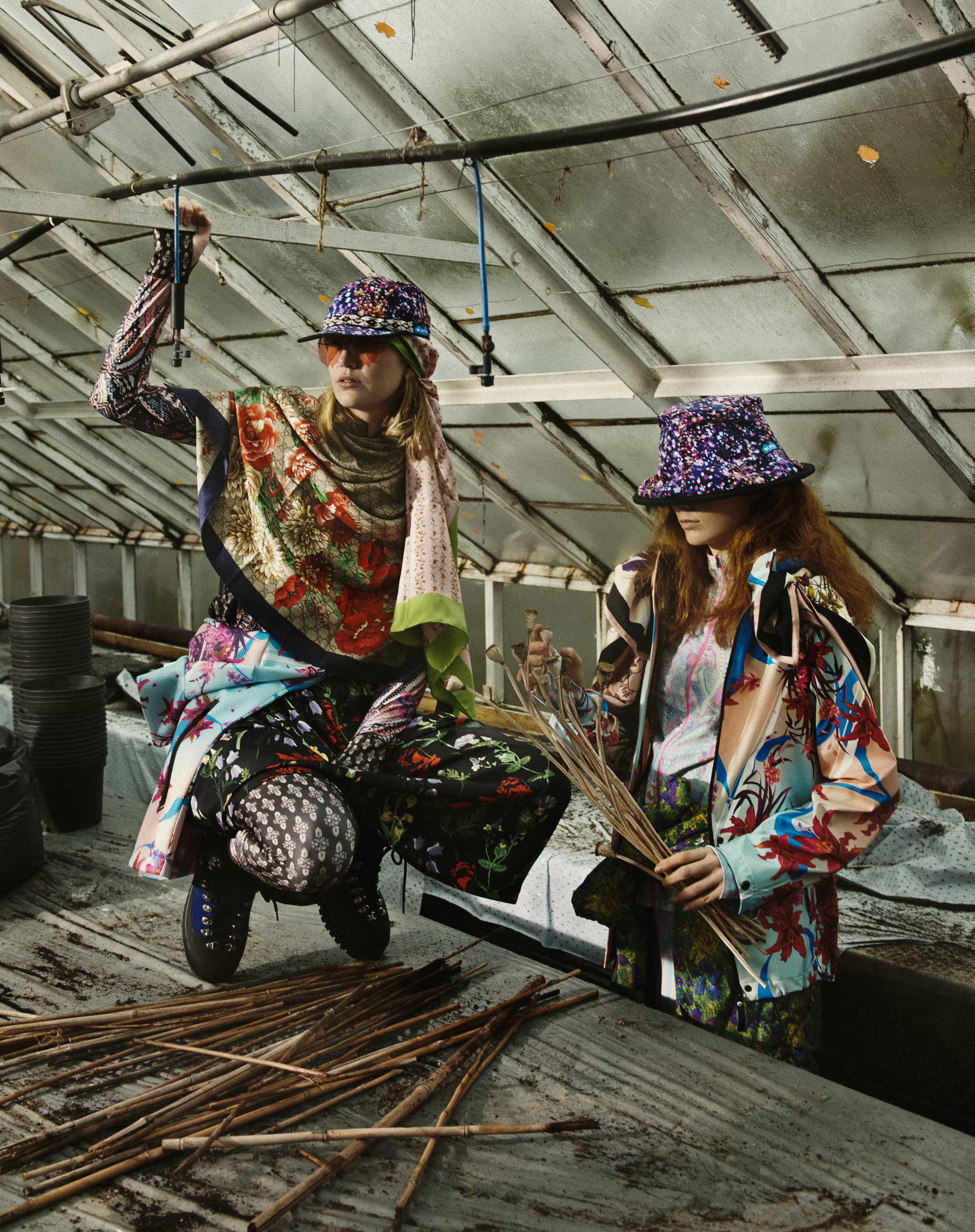 Ivar Kvaal – Survival Fashion