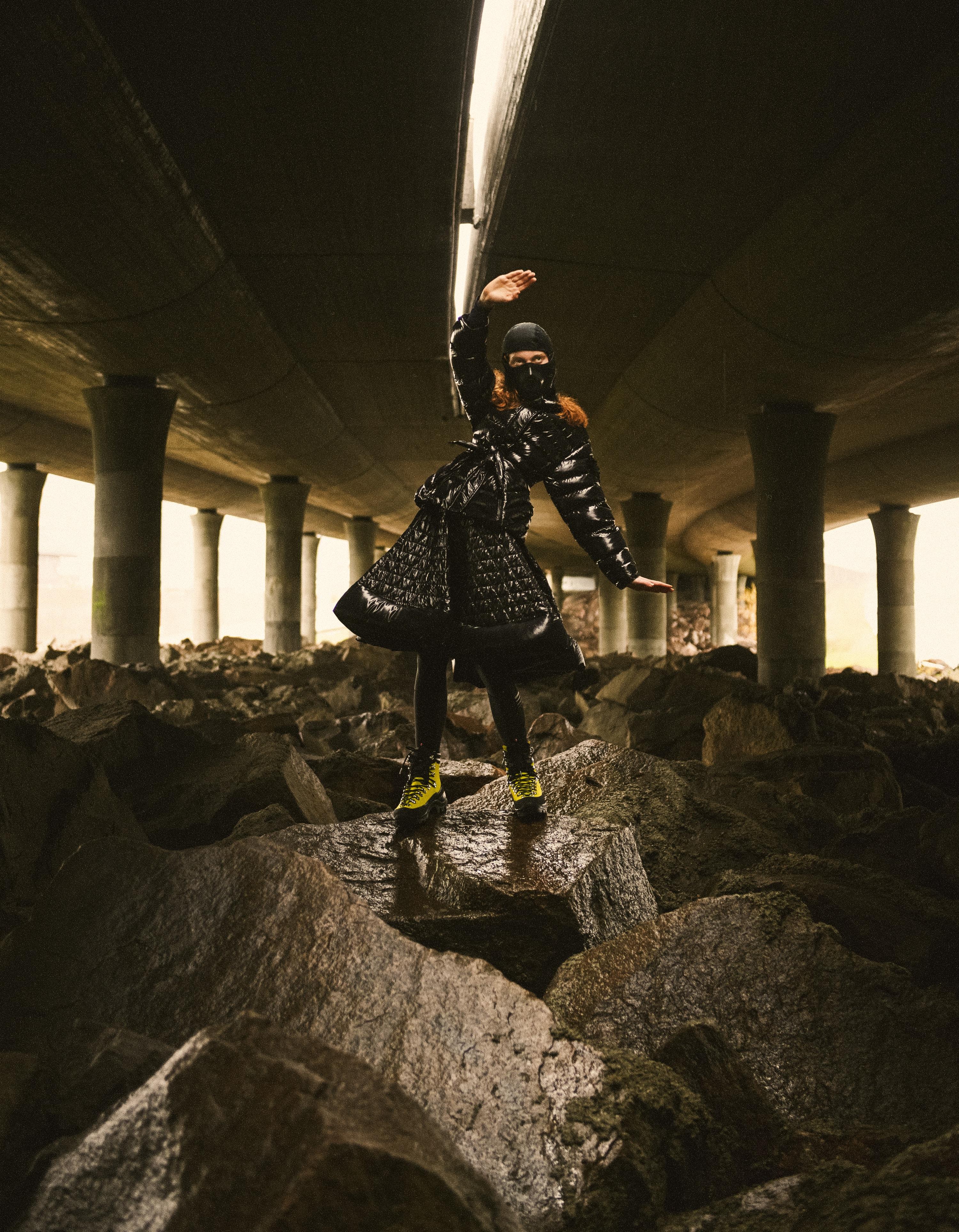 Ivar Kvaal – Survival Fashion for D2