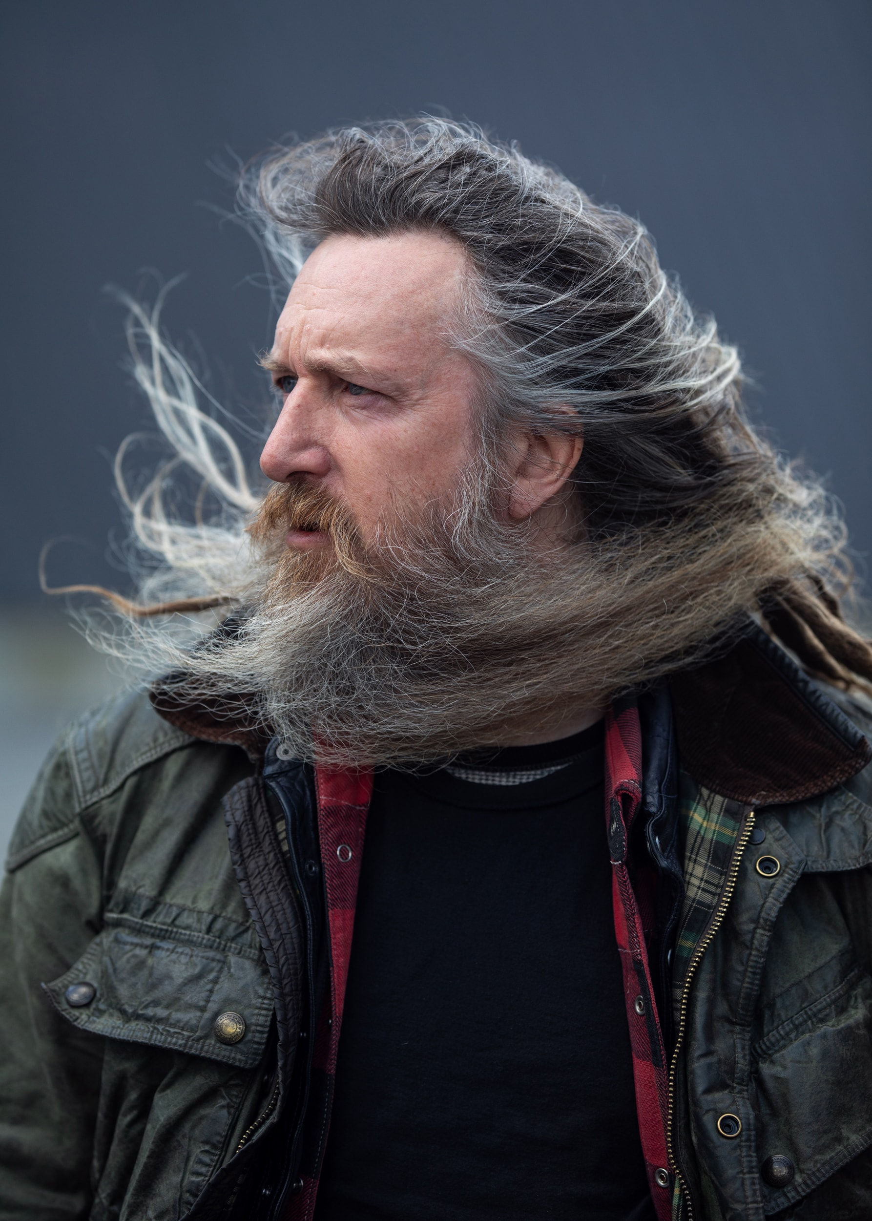 Kimm Saatvedt – Magnus Walker for Porsche Magazine