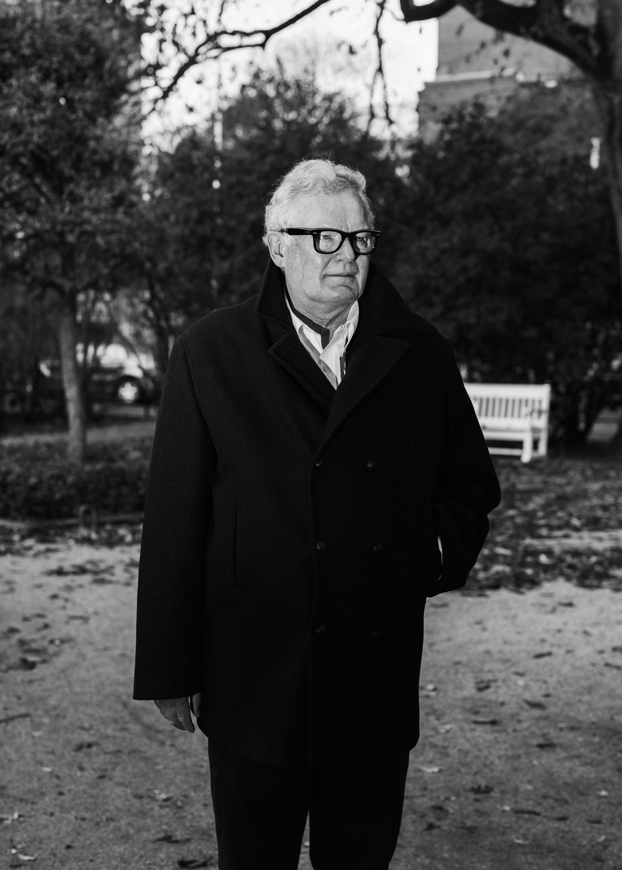 Thomas Ekström – State of Impact