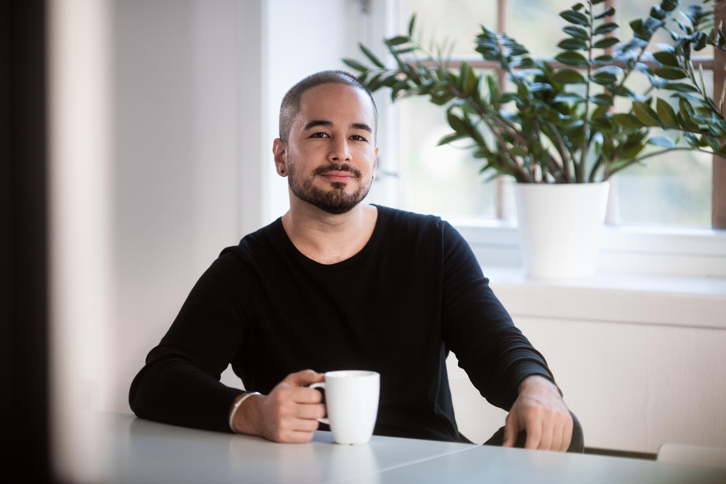 Kimm Saatvedt – Trigger for Bielke & Yang