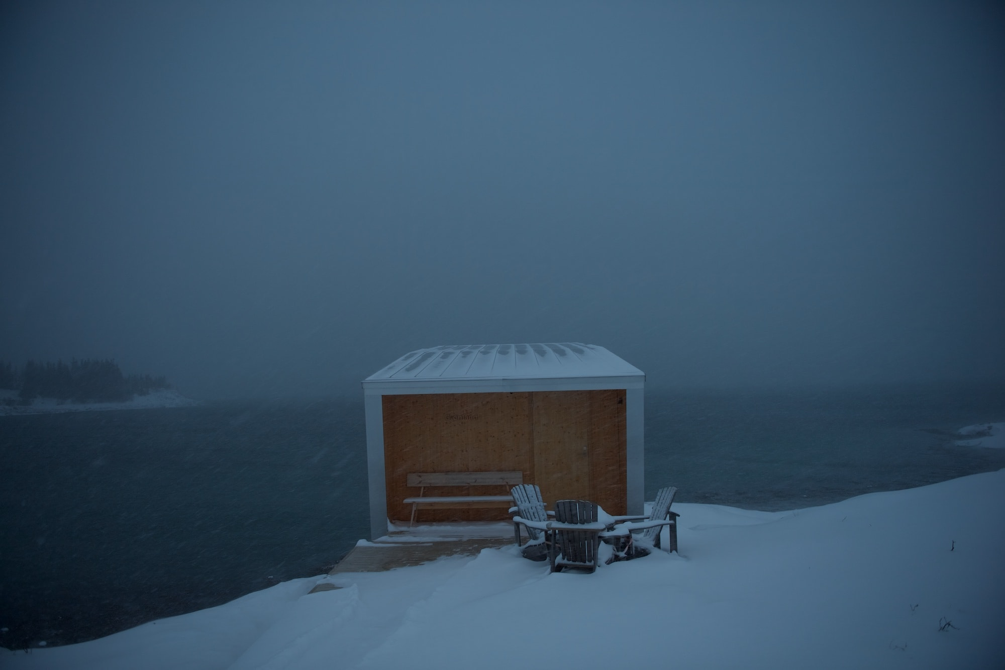 Johan Wildhagen – Polar explorer Børge Ousland + Porsche Magazine