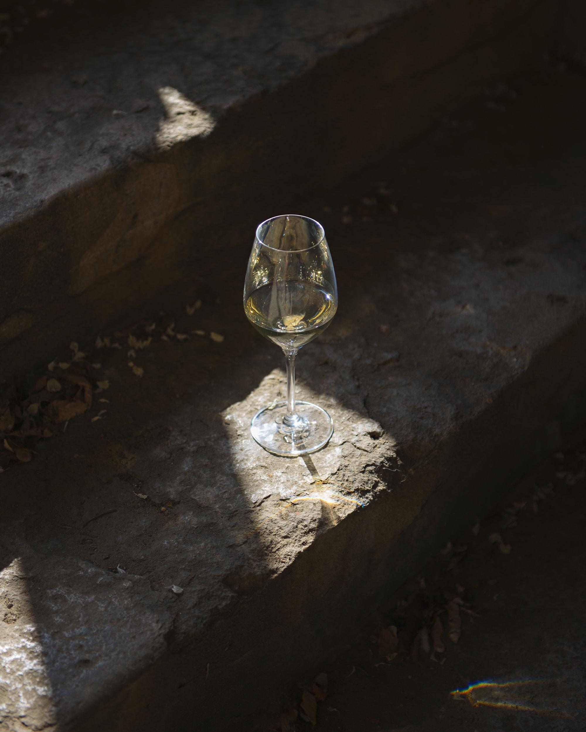 Ivar Kvaal – Wine