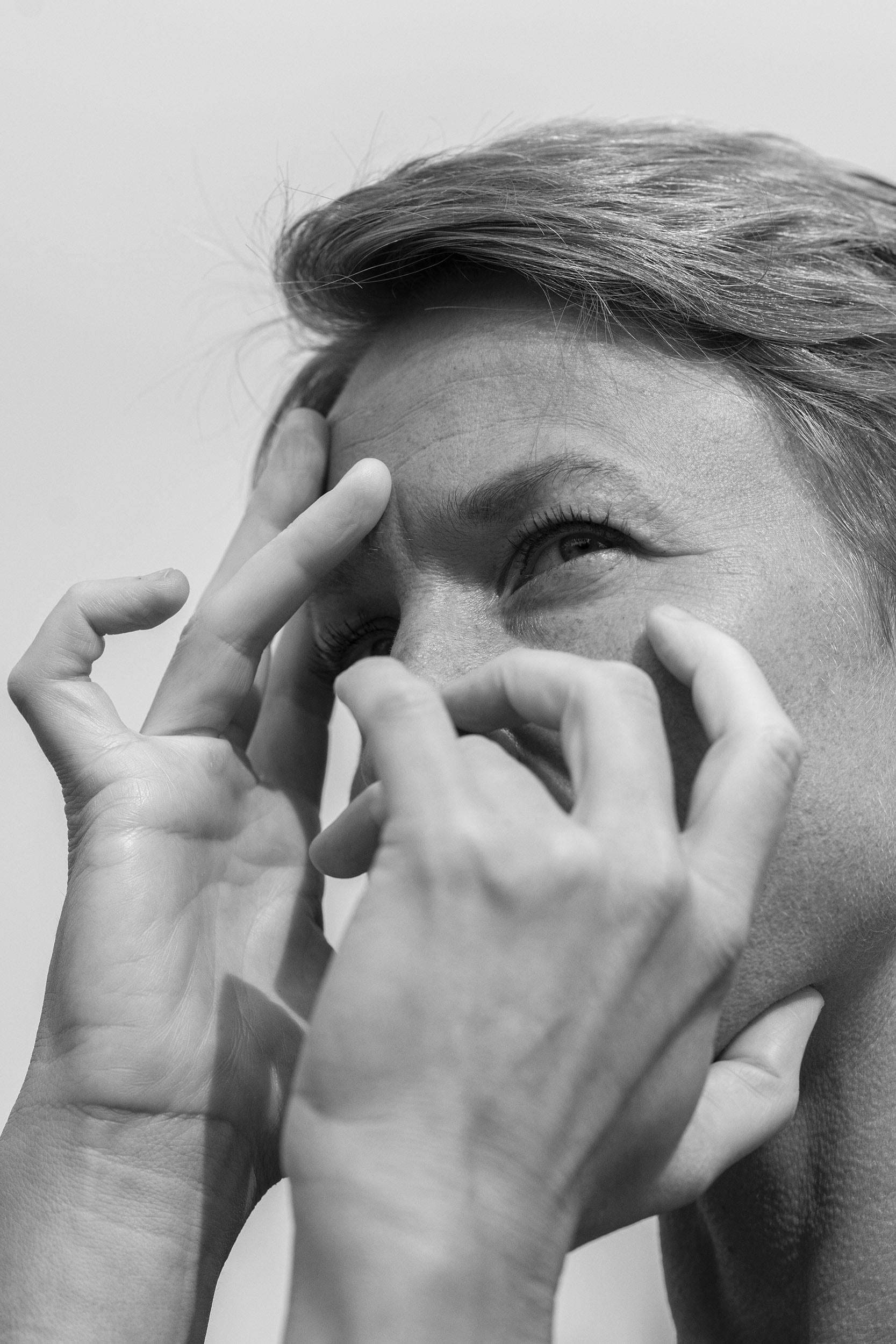 Ivar Kvaal – Gunilla Süssmann for Zeit Magazin