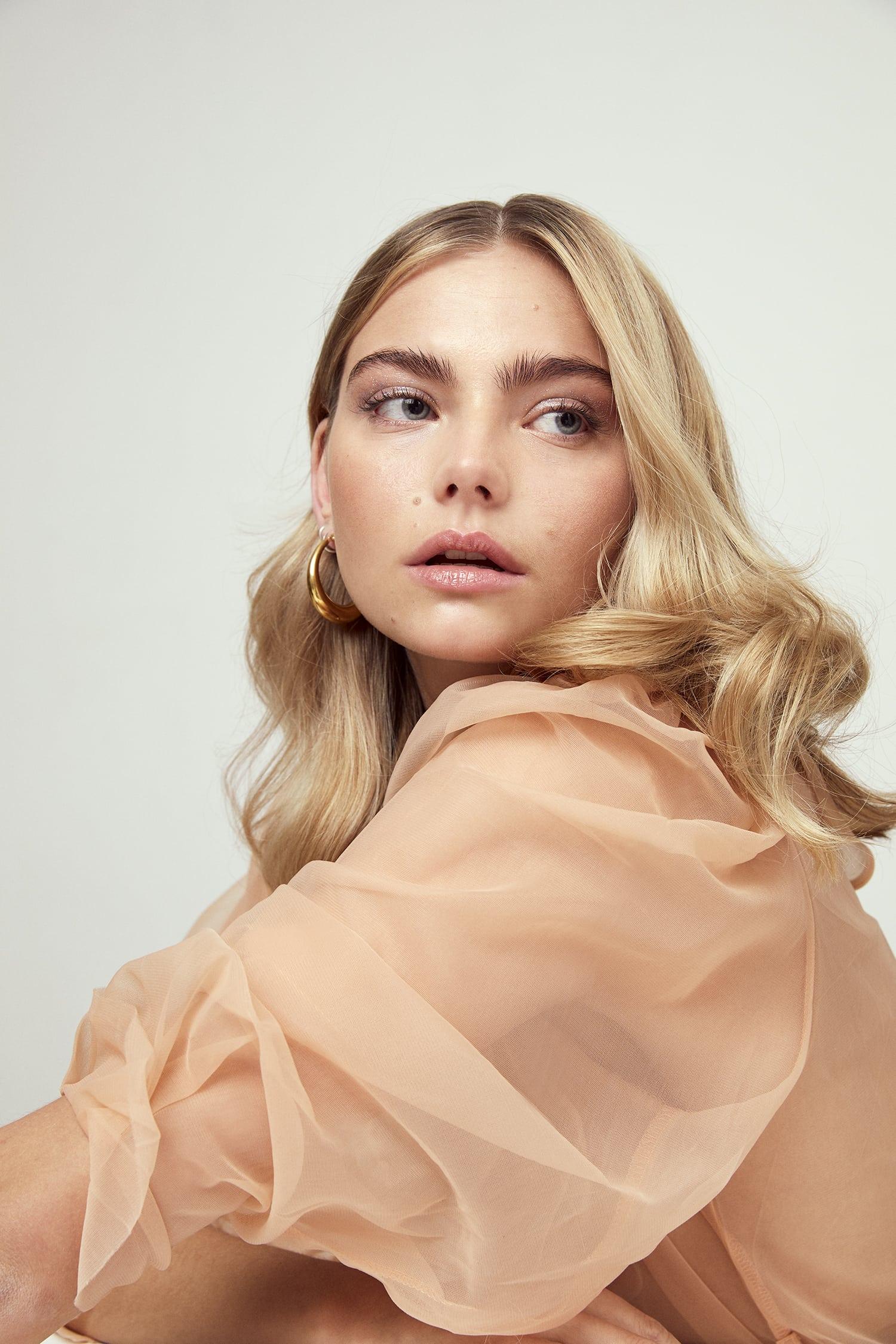 Ida Bjørvik – Nikita Hair