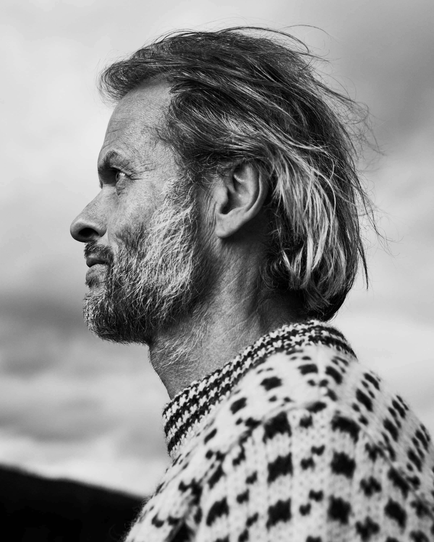 Simon Skreddernes – Portraits