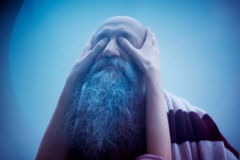 Simon Skreddernes – Det vonde drep du ikkje med øks