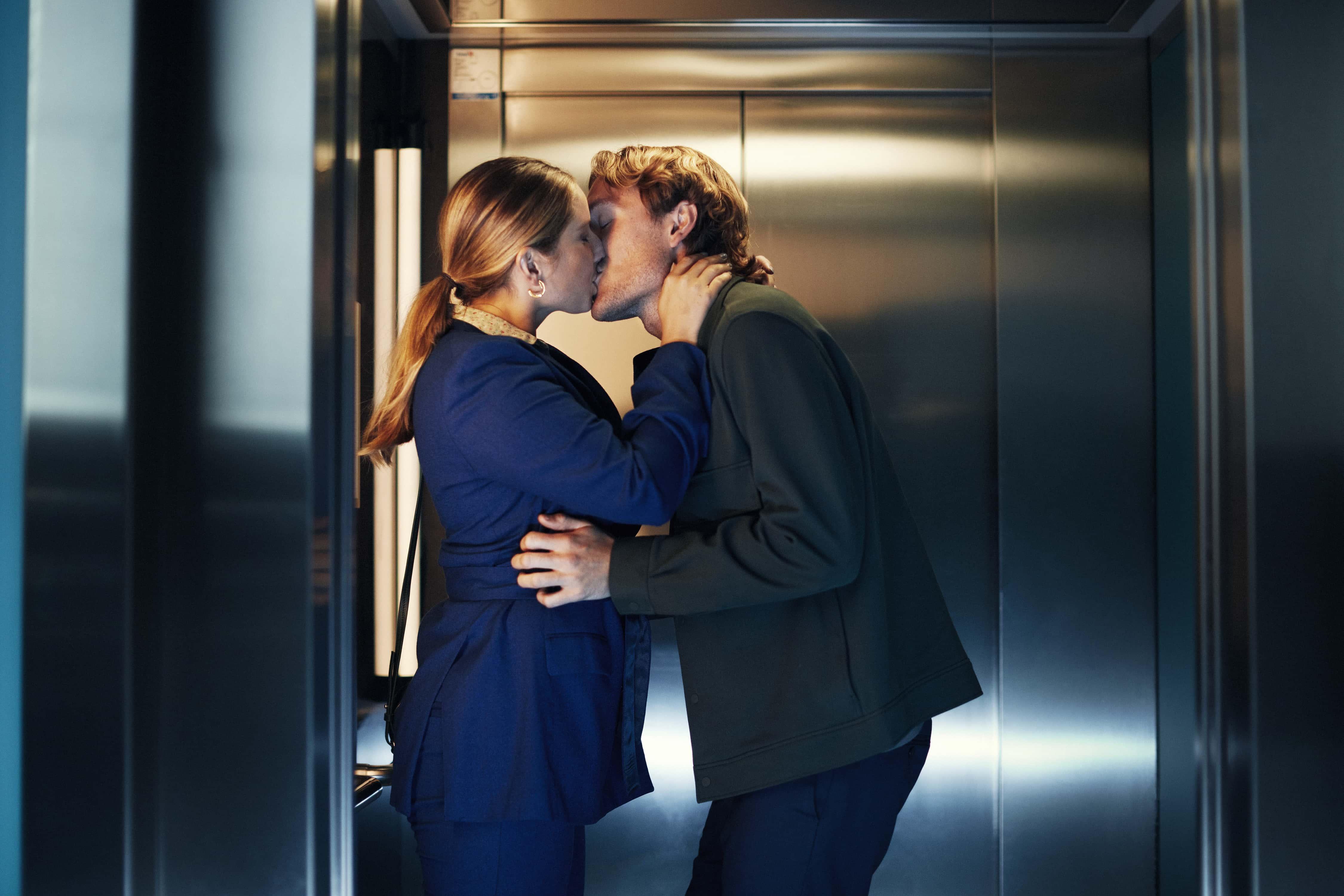 Andreas Kleiberg – Scandic Hotels