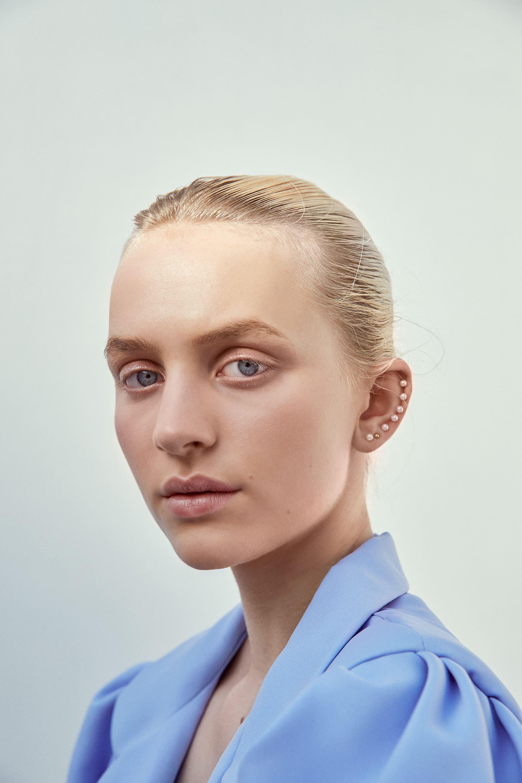 Ida Bjørvik – Margrethe Alida