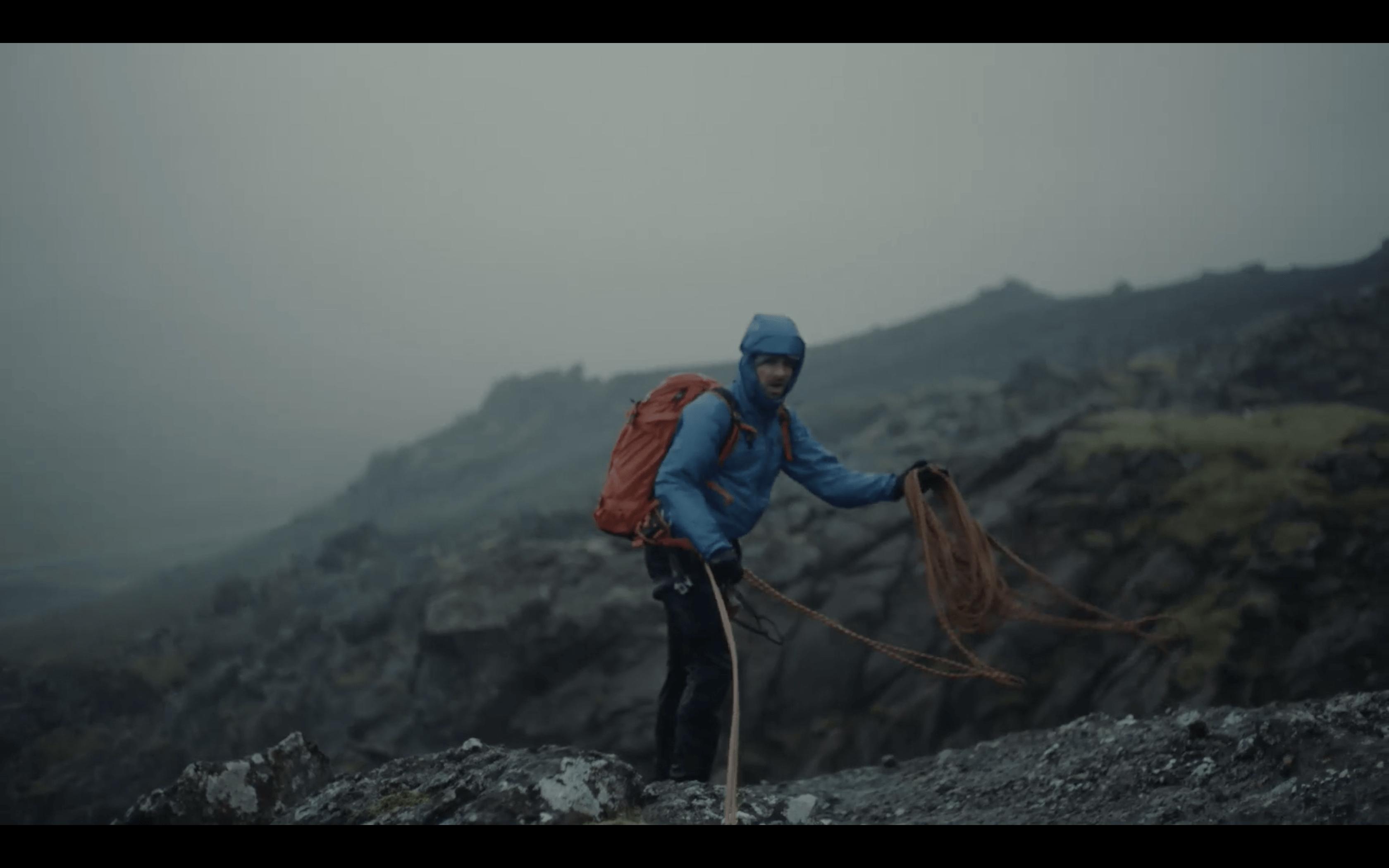 Andreas Kleiberg – Hurtigruten