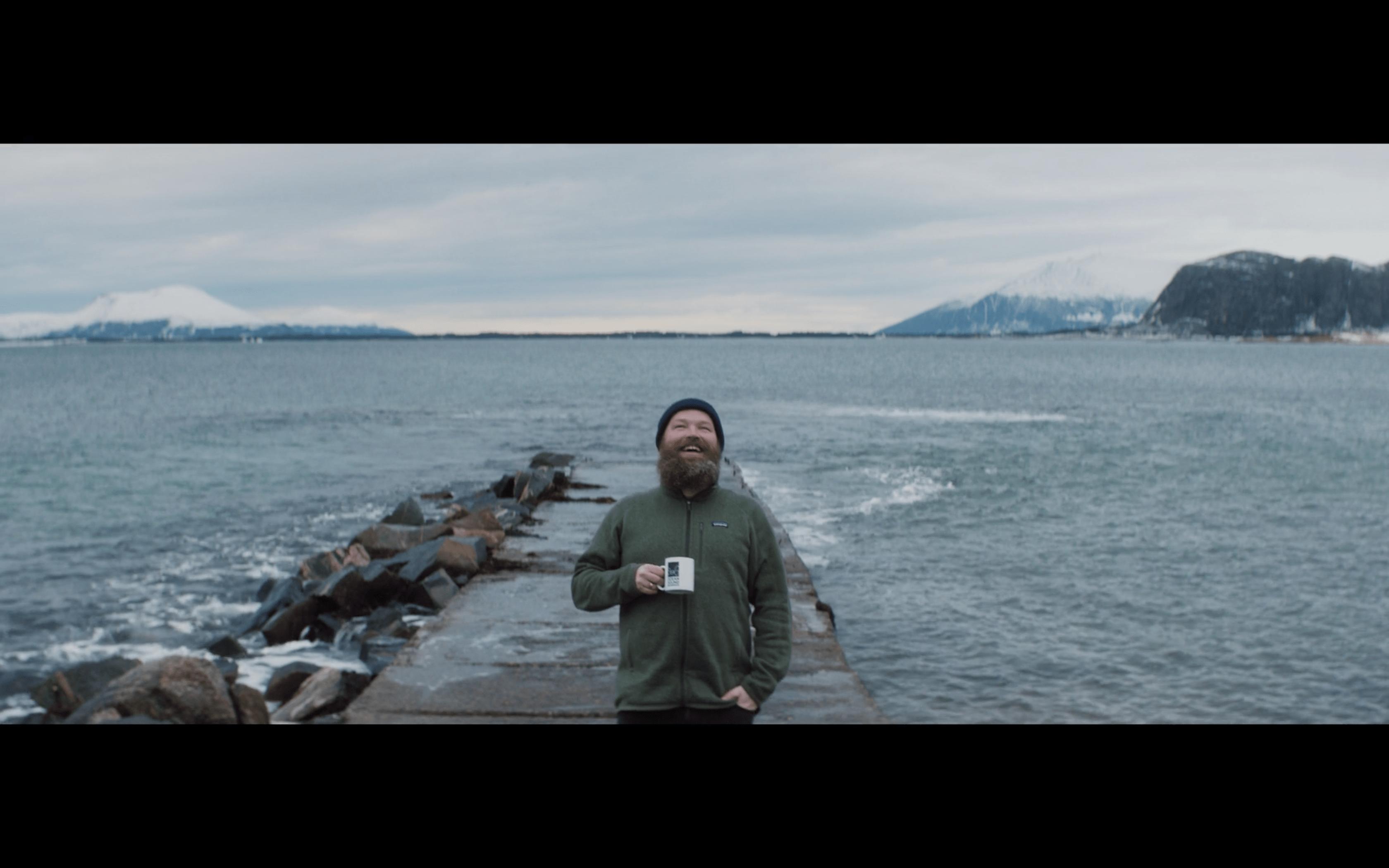 Andreas Kleiberg – Innovasjon Norge