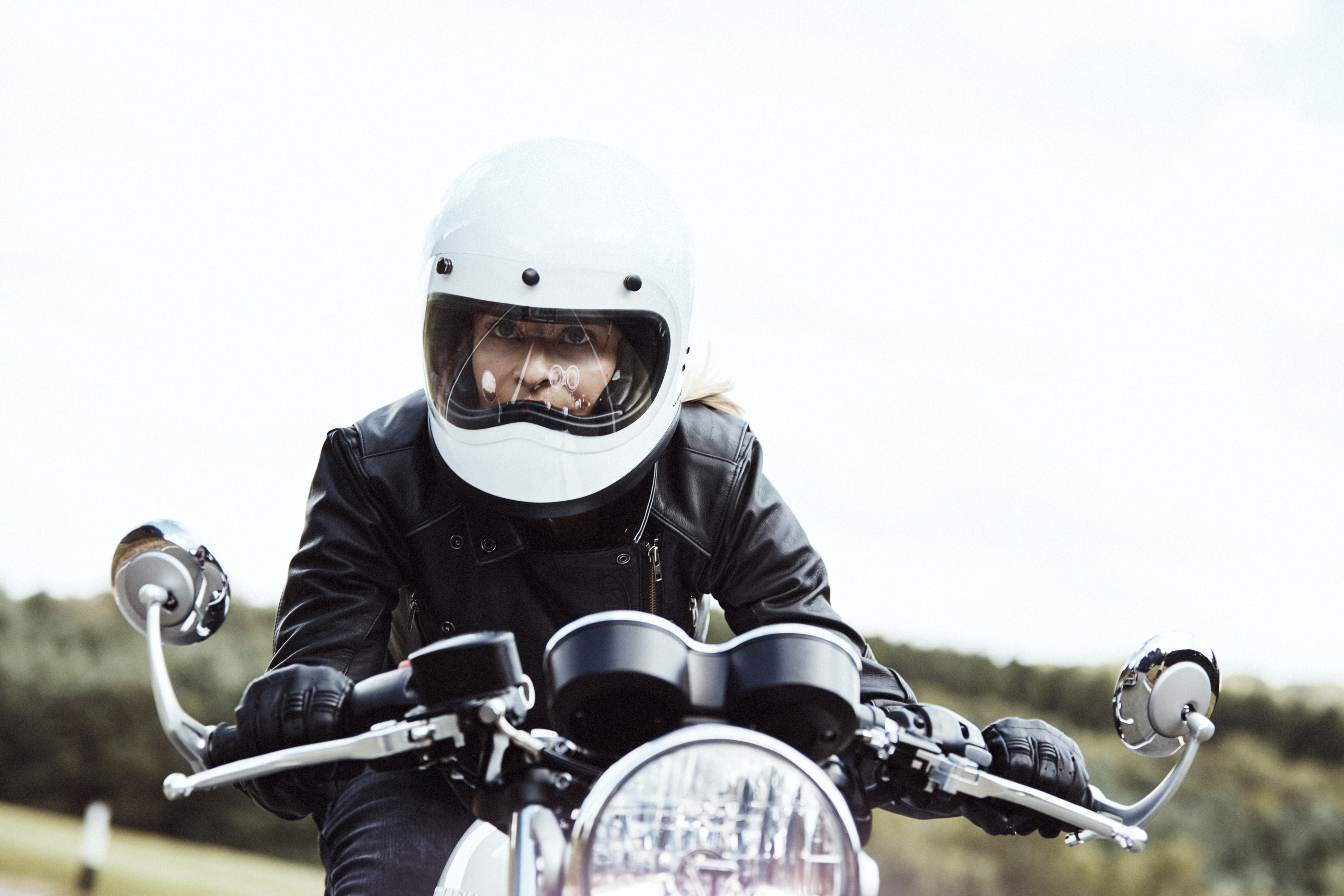 Andreas Kleiberg – Triumph Motorcycles