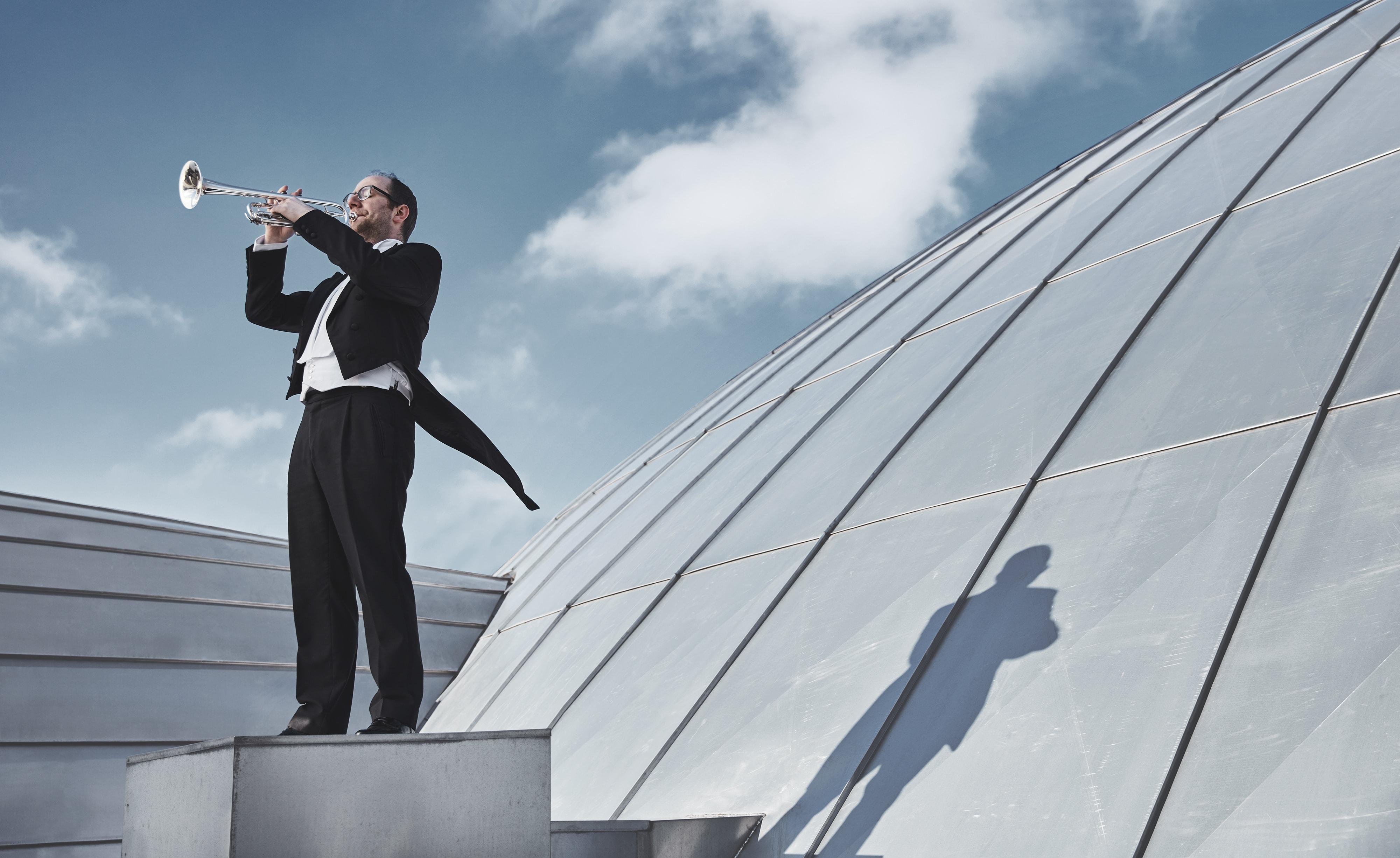 Andreas Kleiberg – Stavanger Symfoniorkester