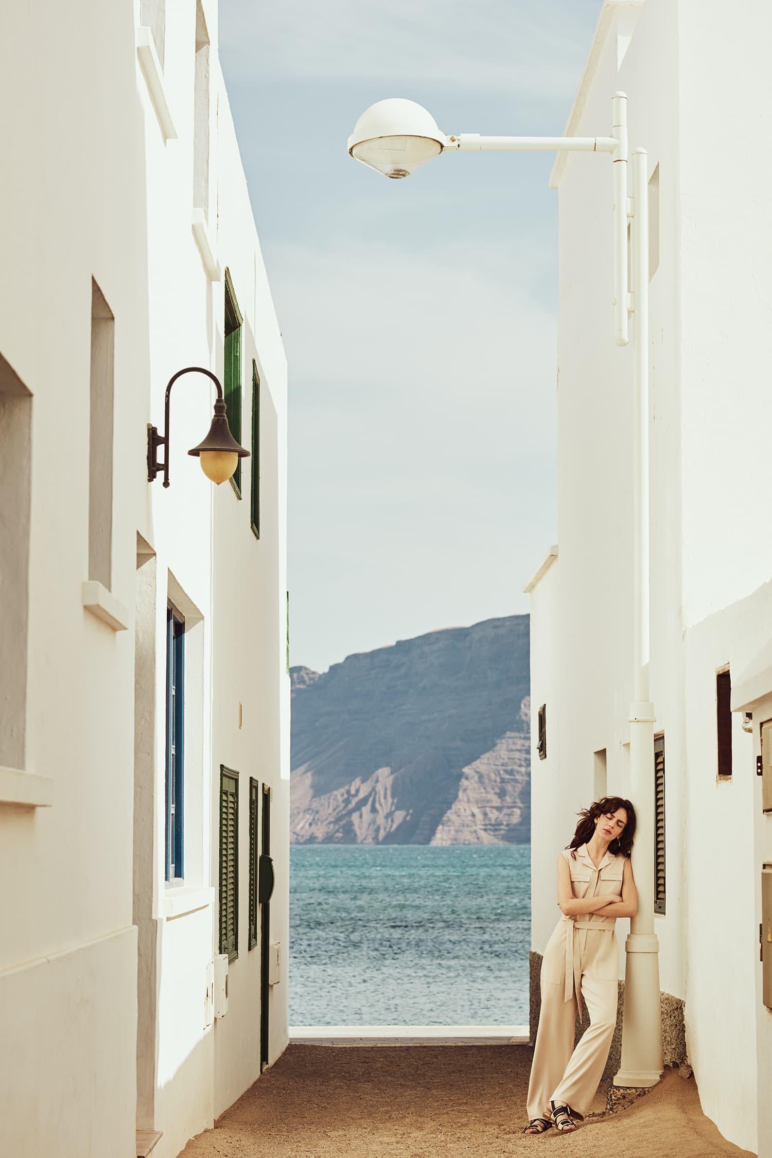 Ida Bjørvik – Rafaela & Adrian in Lanzarote part II