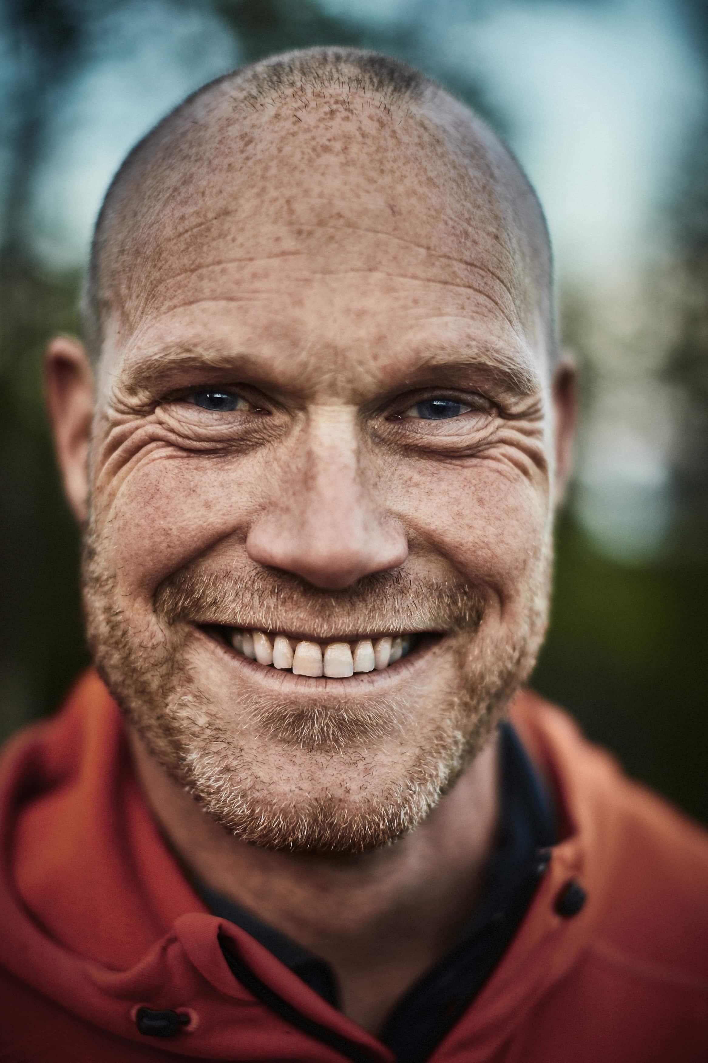 Andreas Kleiberg – Urmaker Bjerke