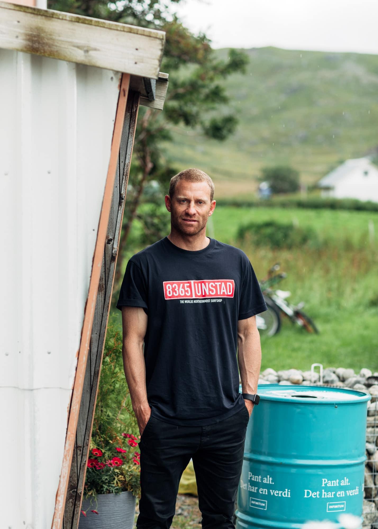 Thomas Ekström – Monocle Entrepreneurs – Lofoten Business