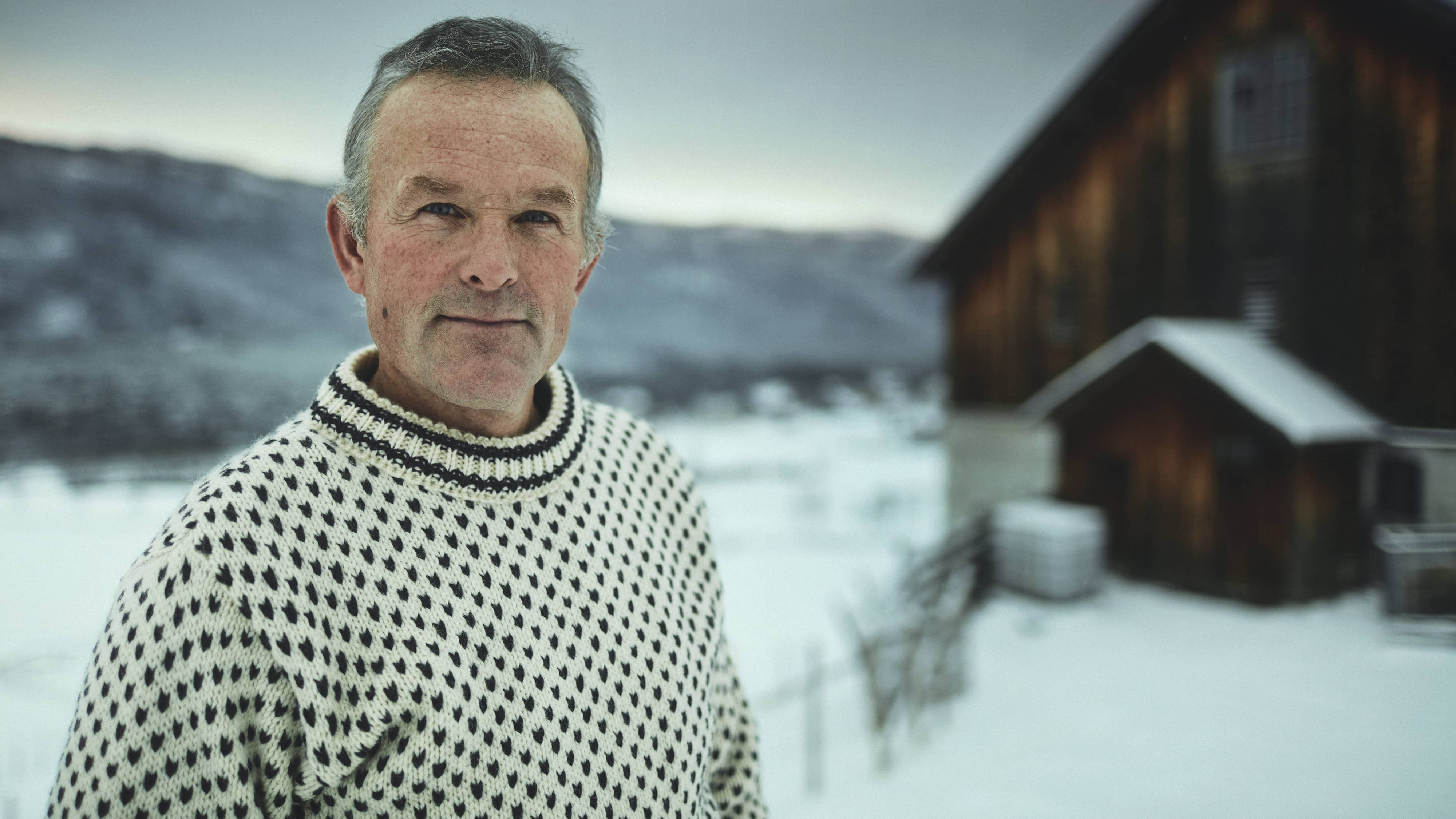 Andreas Kleiberg – DEVOLD