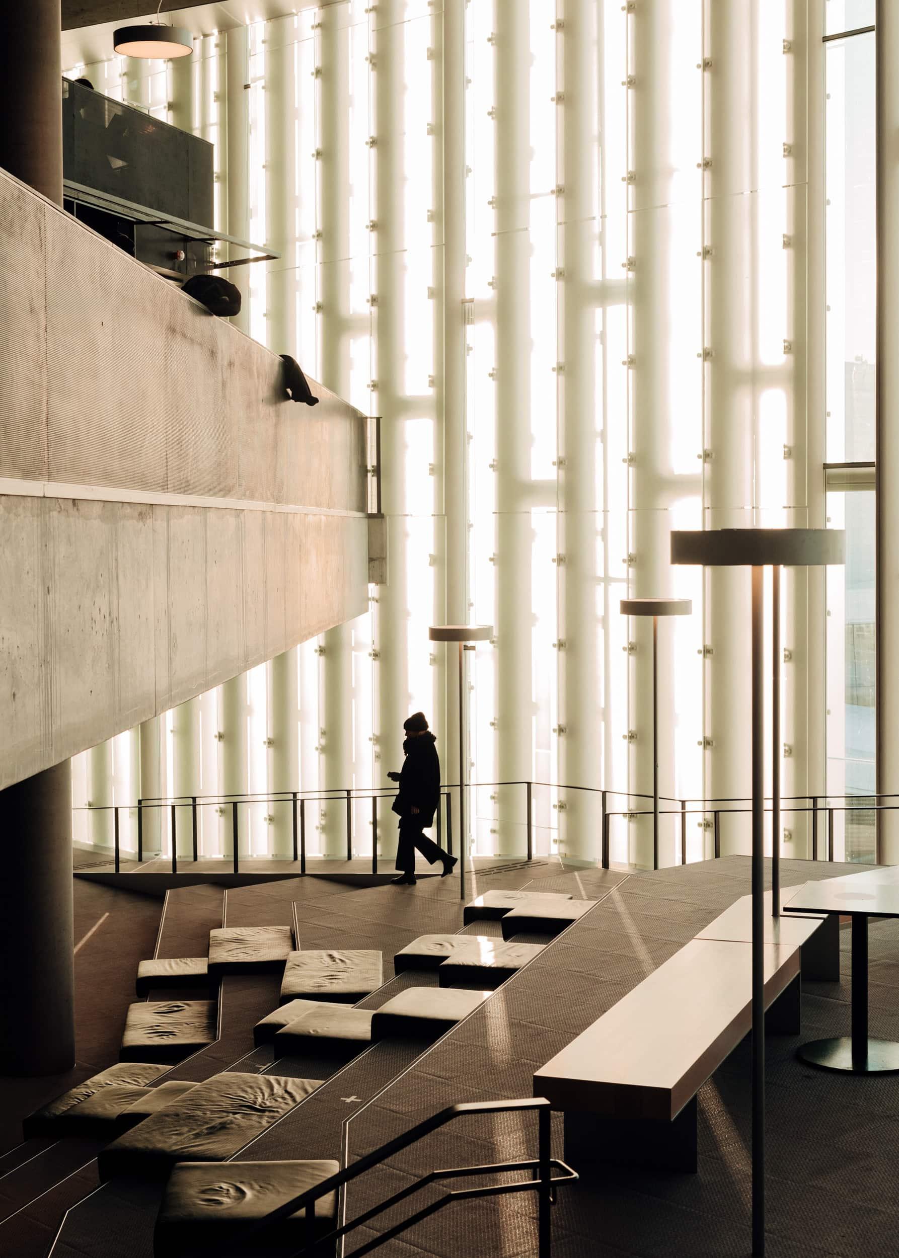 Thomas Ekström – Monocle – Deichman Library