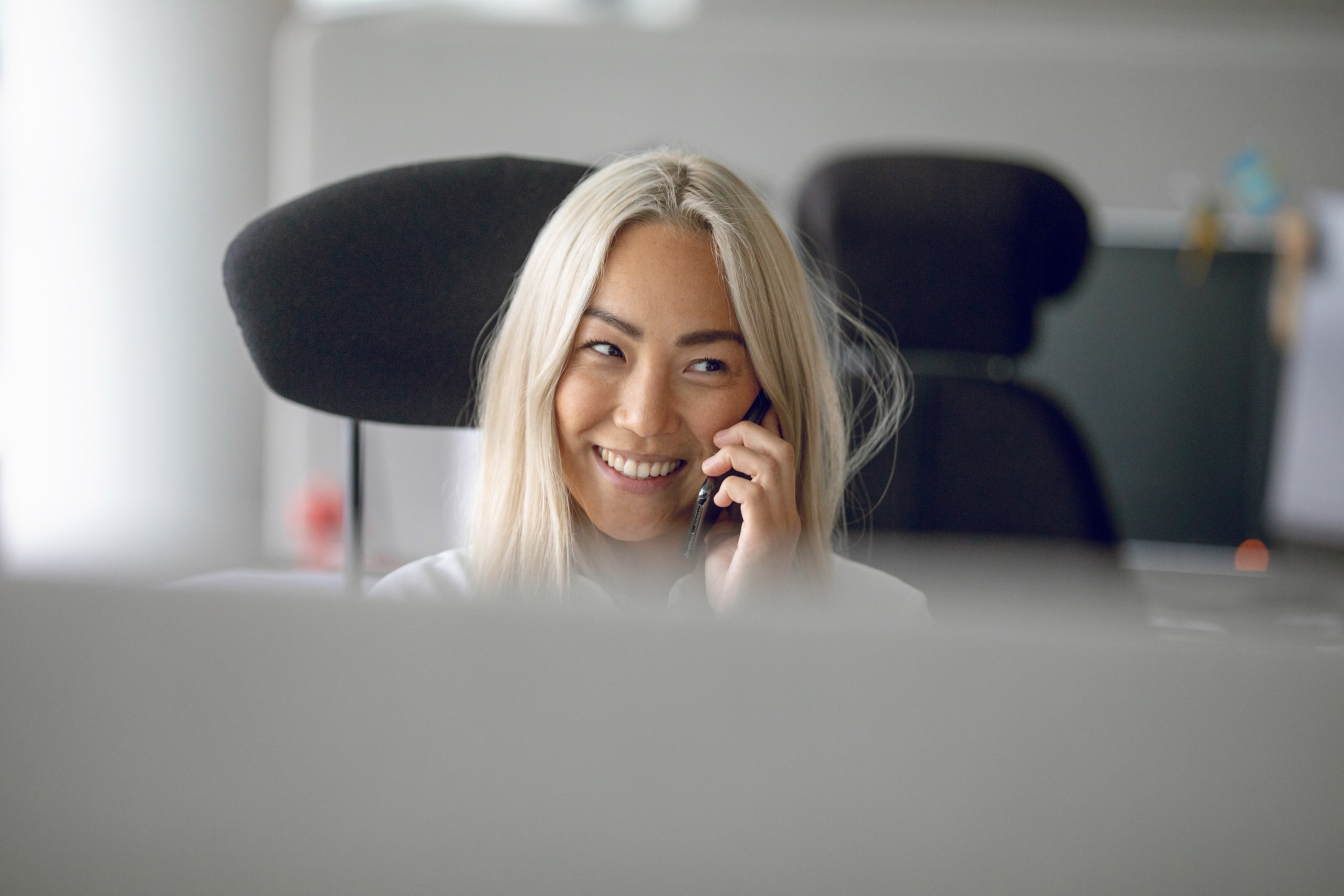 Kimm Saatvedt – Finansforbundet with DEKODE