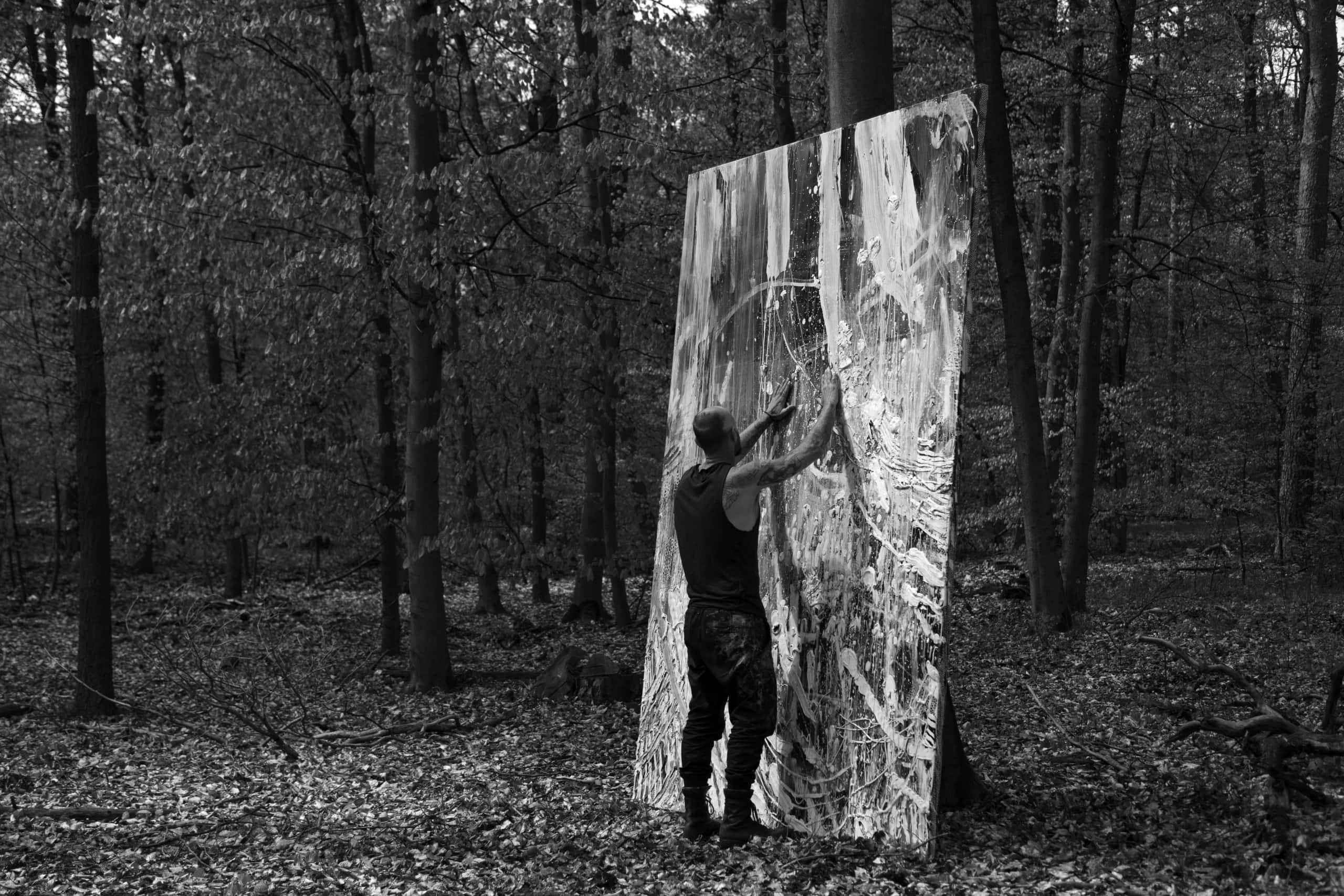 Pernille Sandberg – Portraits