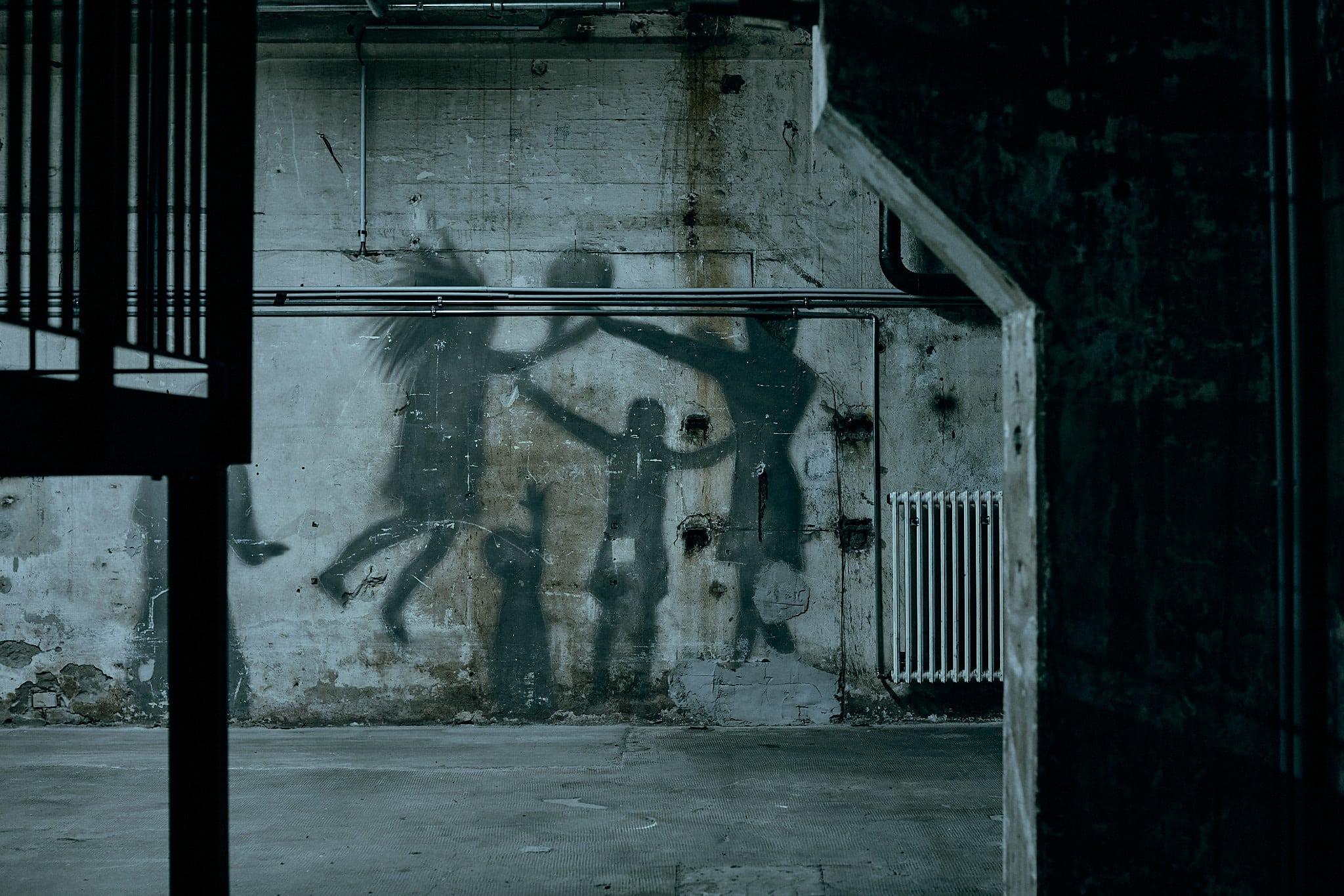 Pernille Sandberg – Driven by Charles – Kraftwerk Berlin