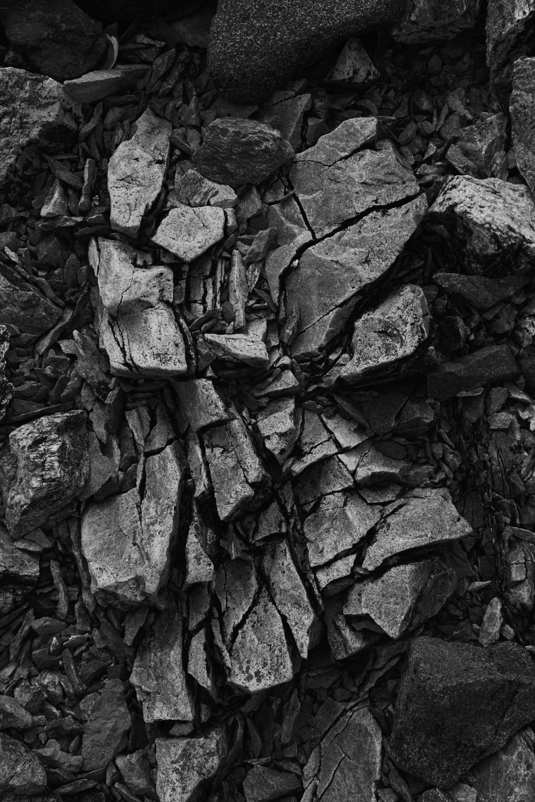 Pernille Sandberg – Isolation