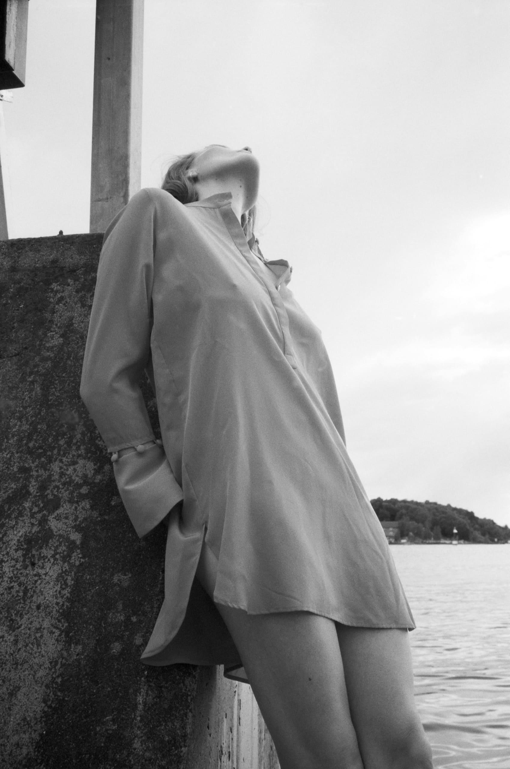 Pernille Sandberg – L'Officiel Italia