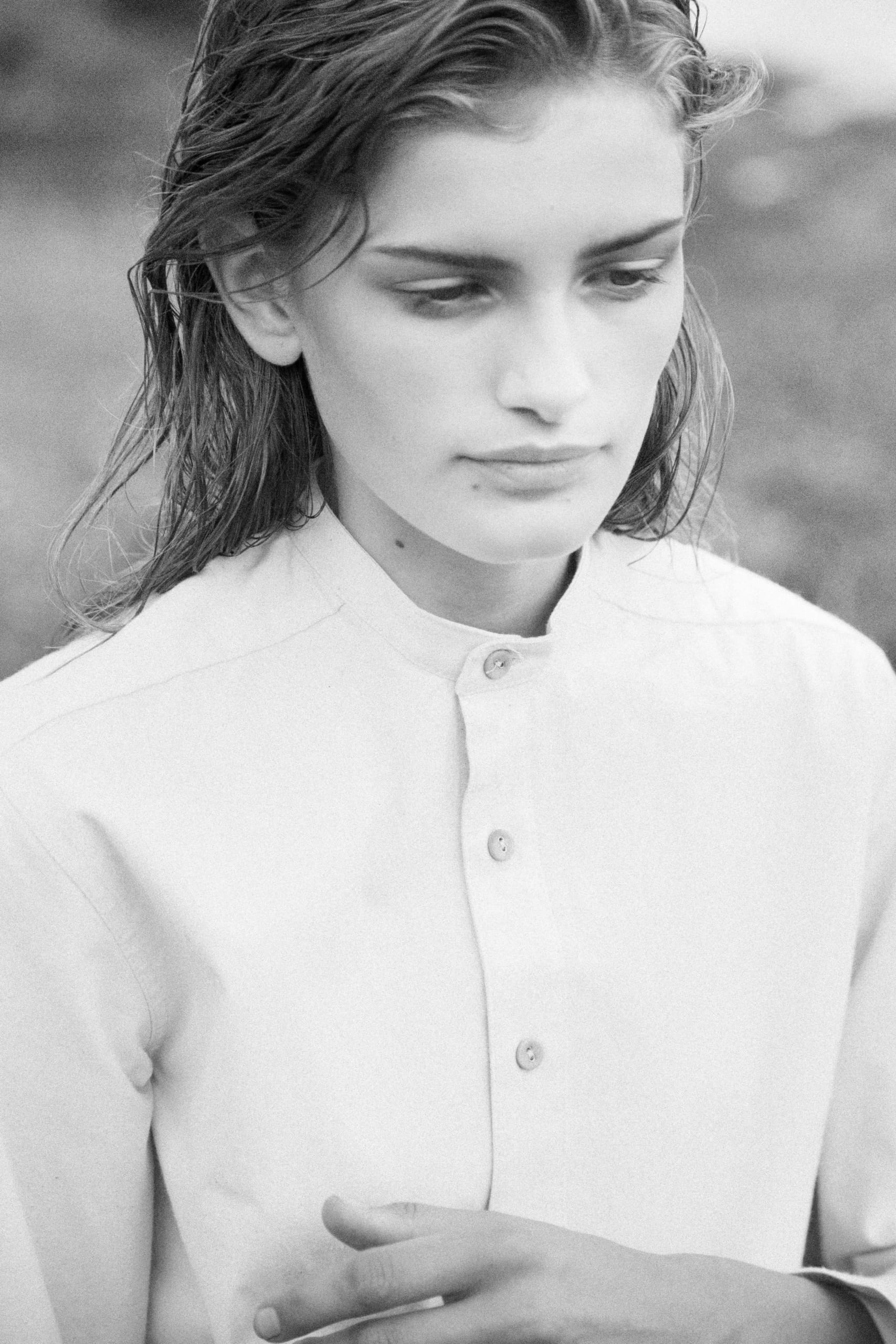Pernille Sandberg – Jane. by the Grey Attic – Issue 01