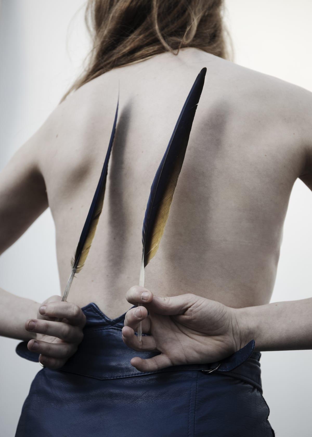 Pernille Sandberg – The Wild Duck – The Norwegian Theatre